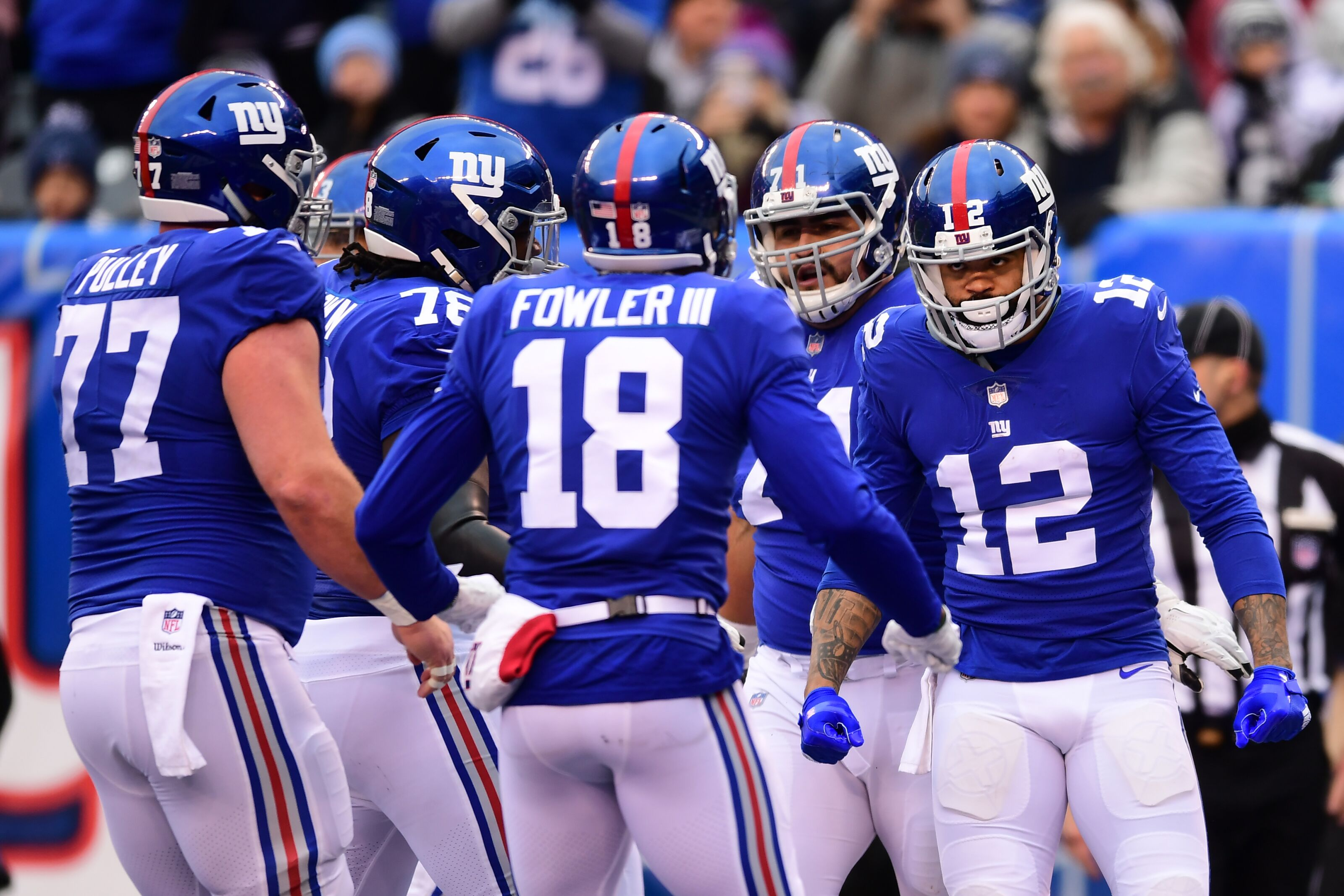 47cb51720 New York Giants carrying over 2018 salary cap space