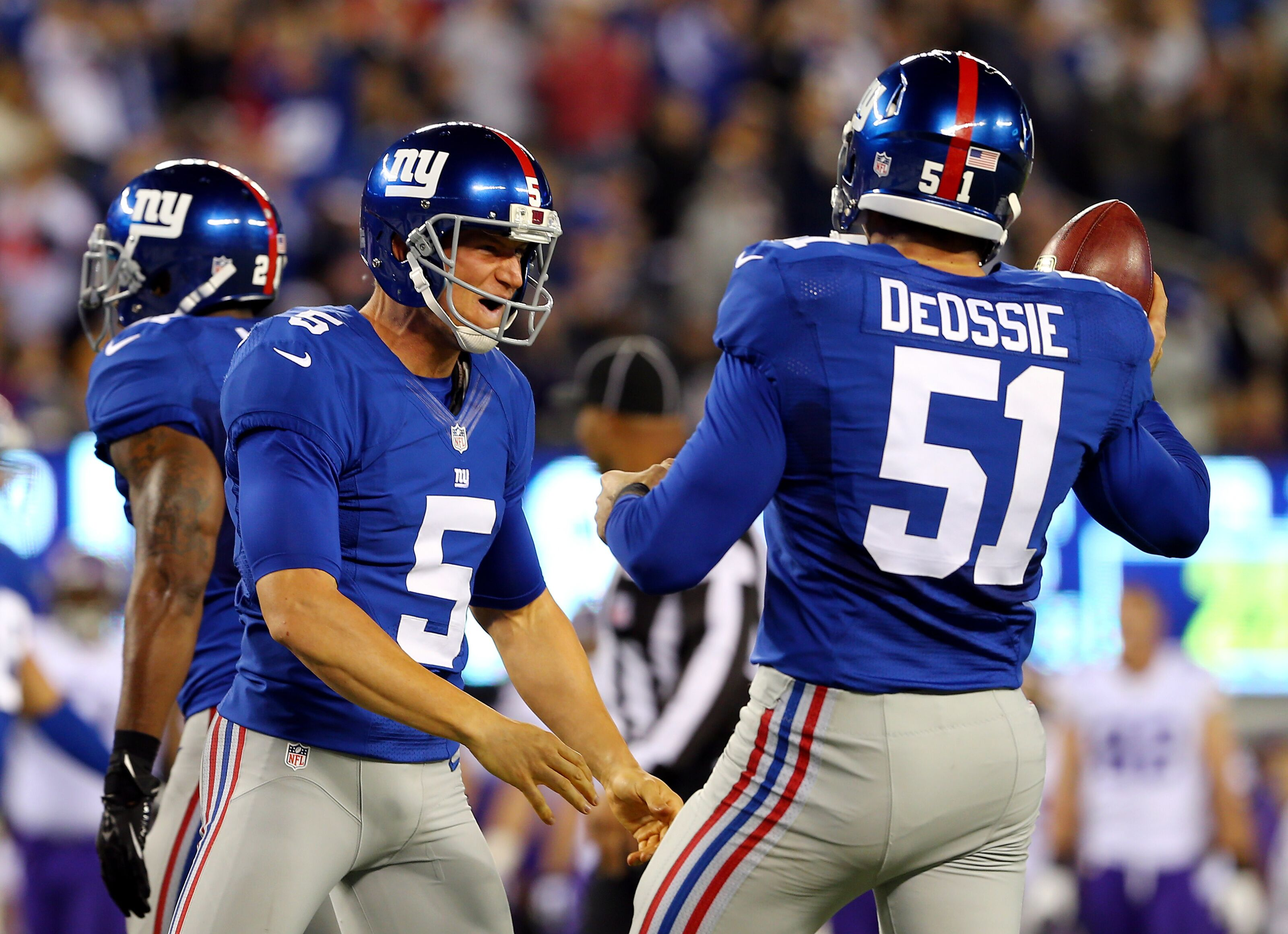 New York Giants: Top 10 value draft picks of the last 20 years