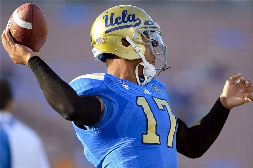 Analyzing UCLA Football's 2014 Schedule