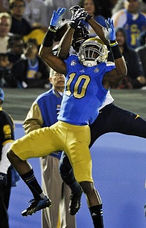 UCLA Football: Defensive Backs Roster and Projected Depth ...