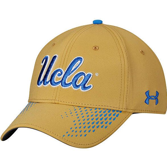 separation shoes 5e603 9397f canada ucla dad hat 2db01 85833