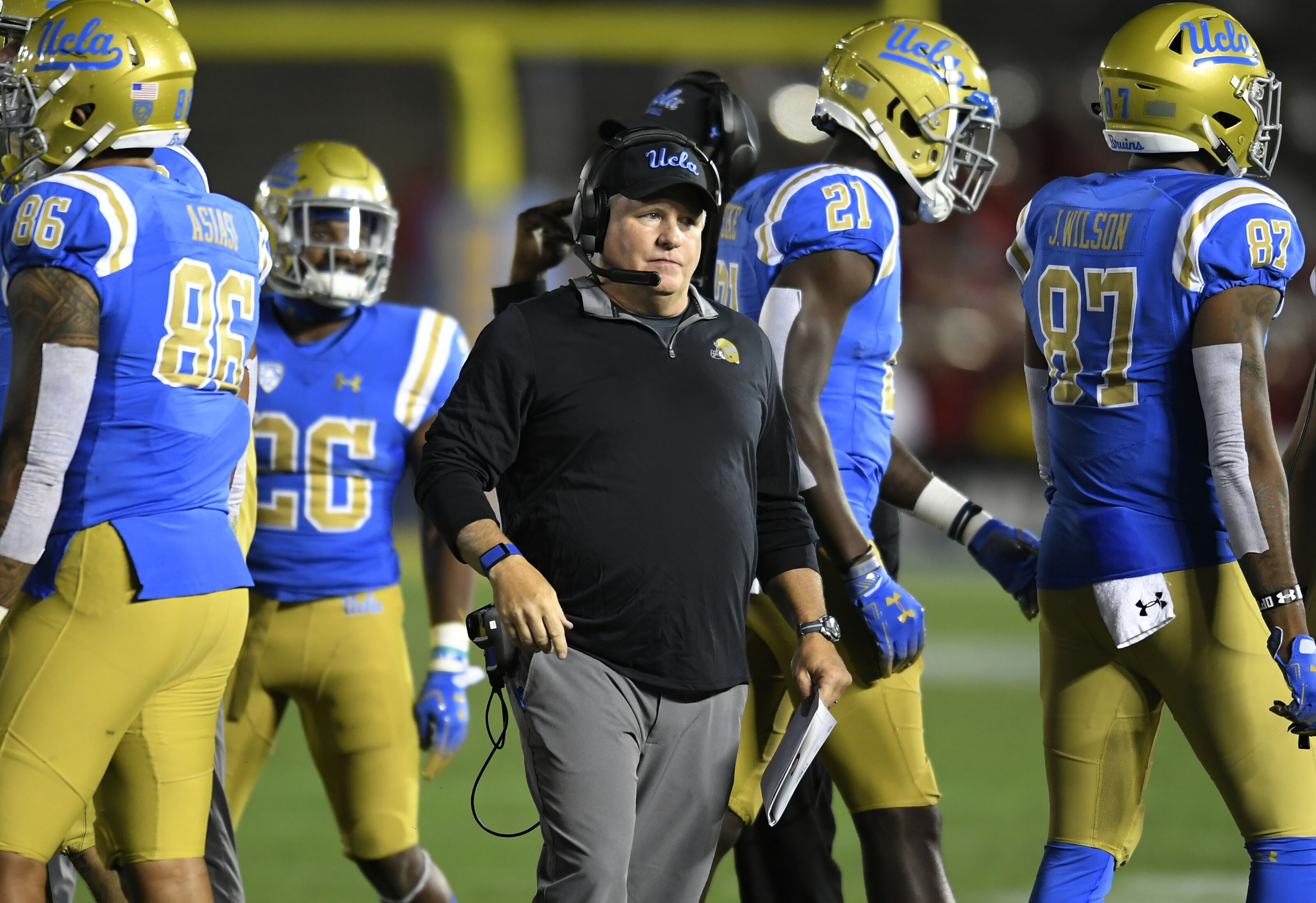 Ucla Football Recruiting National Signing Day 2019 Post Mortem