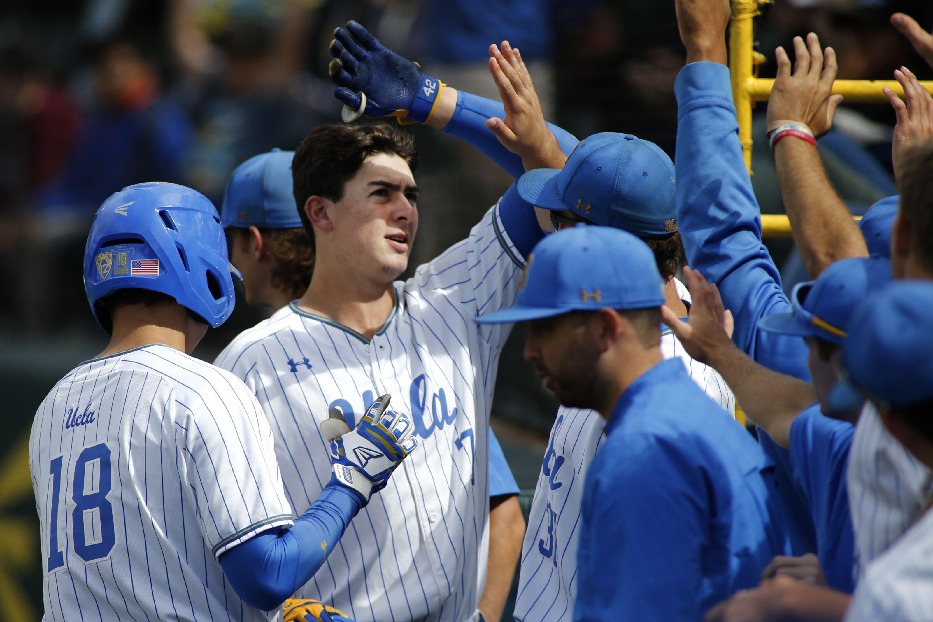 UCLA Baseball: Bruins clinch the 2019 Pac-12 Championship