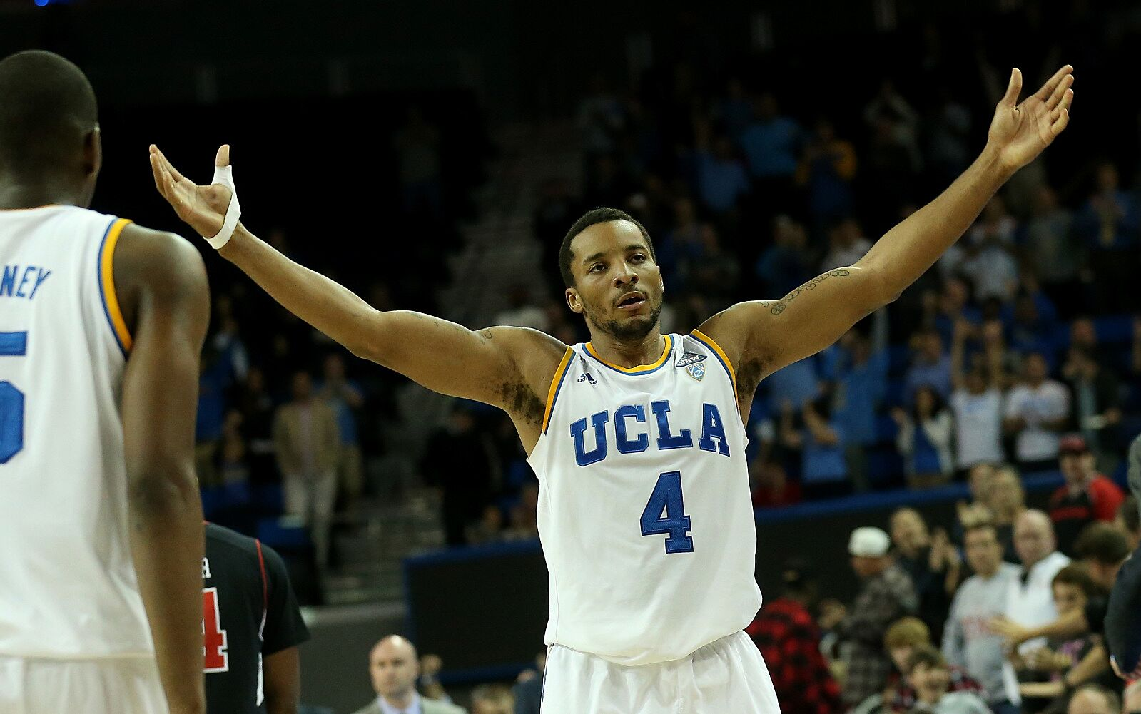 new styles c0952 968f6 UCLA Basketball: The 10 best men's basketball players since 2000
