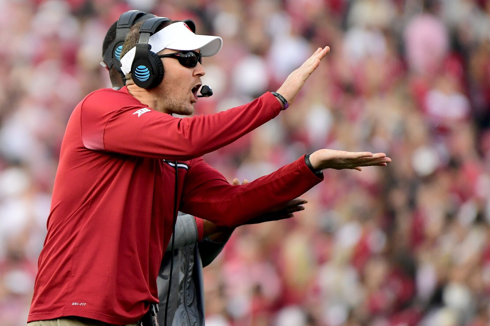 UCLA Football Early 2018 Schedule Preview: Oklahoma Sooners