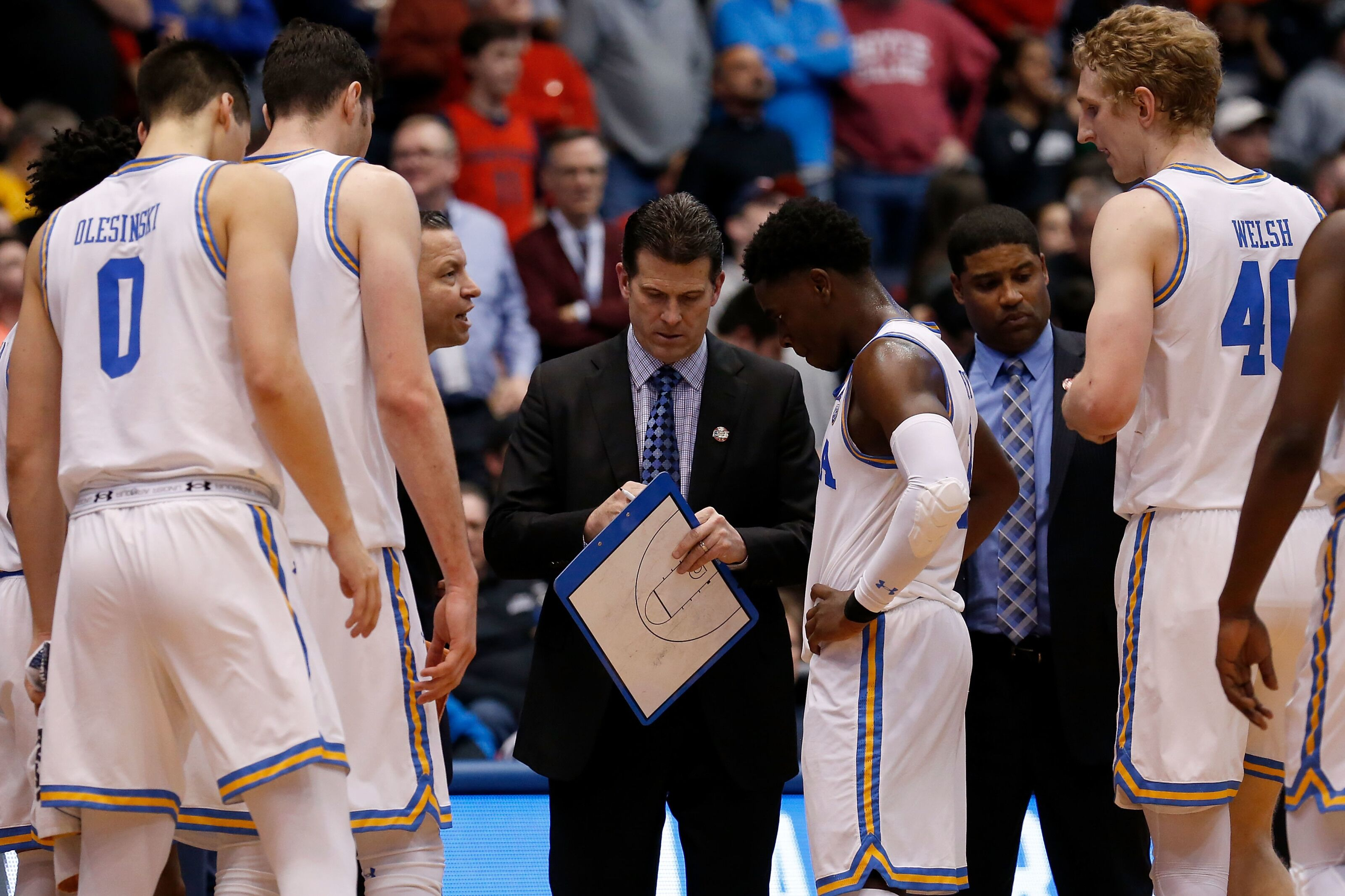 2d95bac19d57c UCLA Basketball  Is this the beginning of the end for Steve Alford