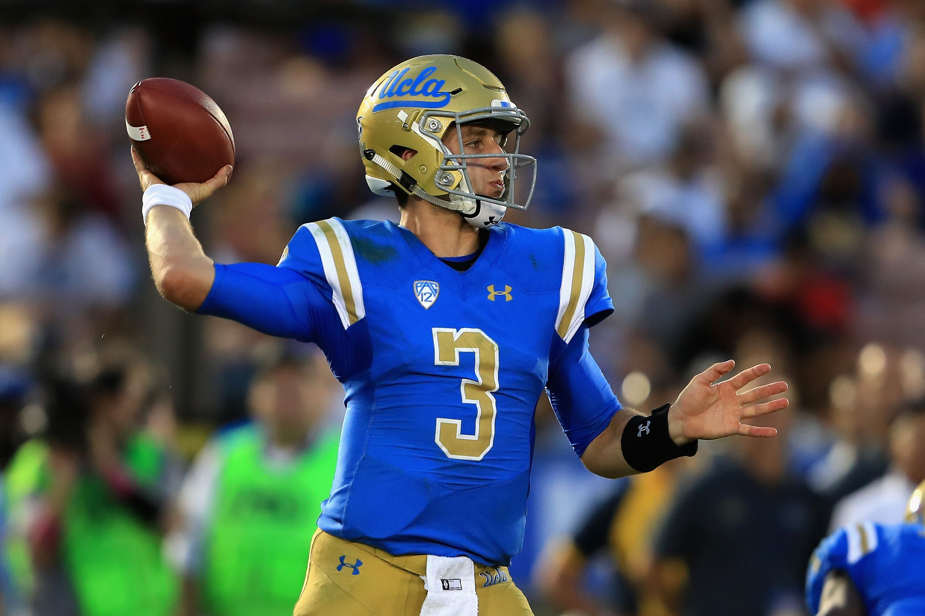 size 40 5fcb1 014a6 UCLA Football: Did Under Armour give UCLA's branding to a ...