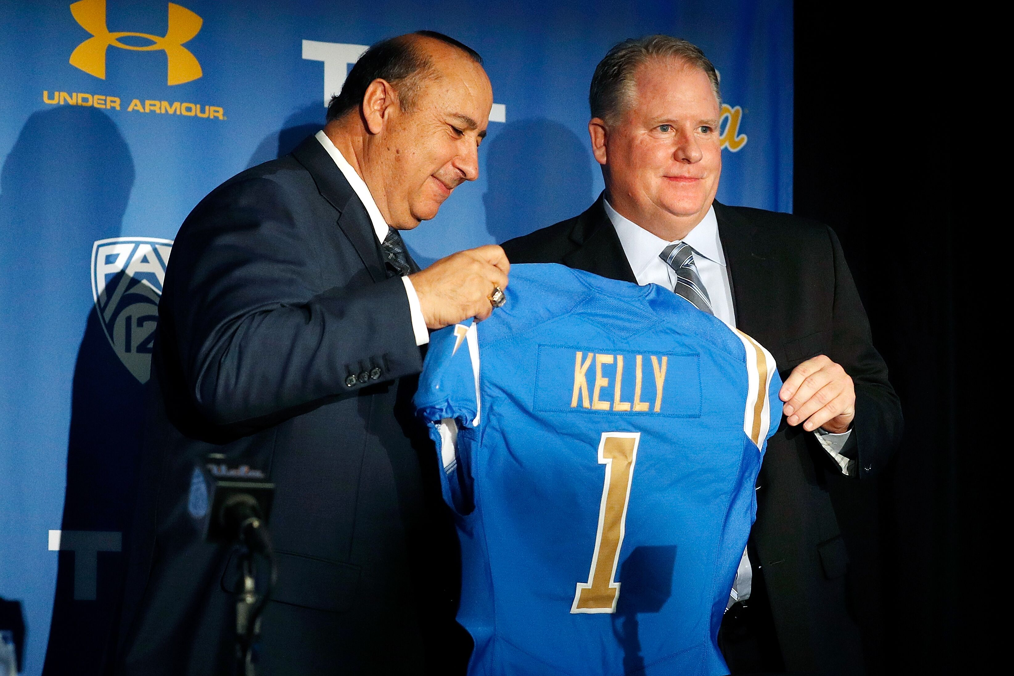 UCLA Football Recruiting (2 12) – NSD 2018 and looking to 2019 0e107a27d