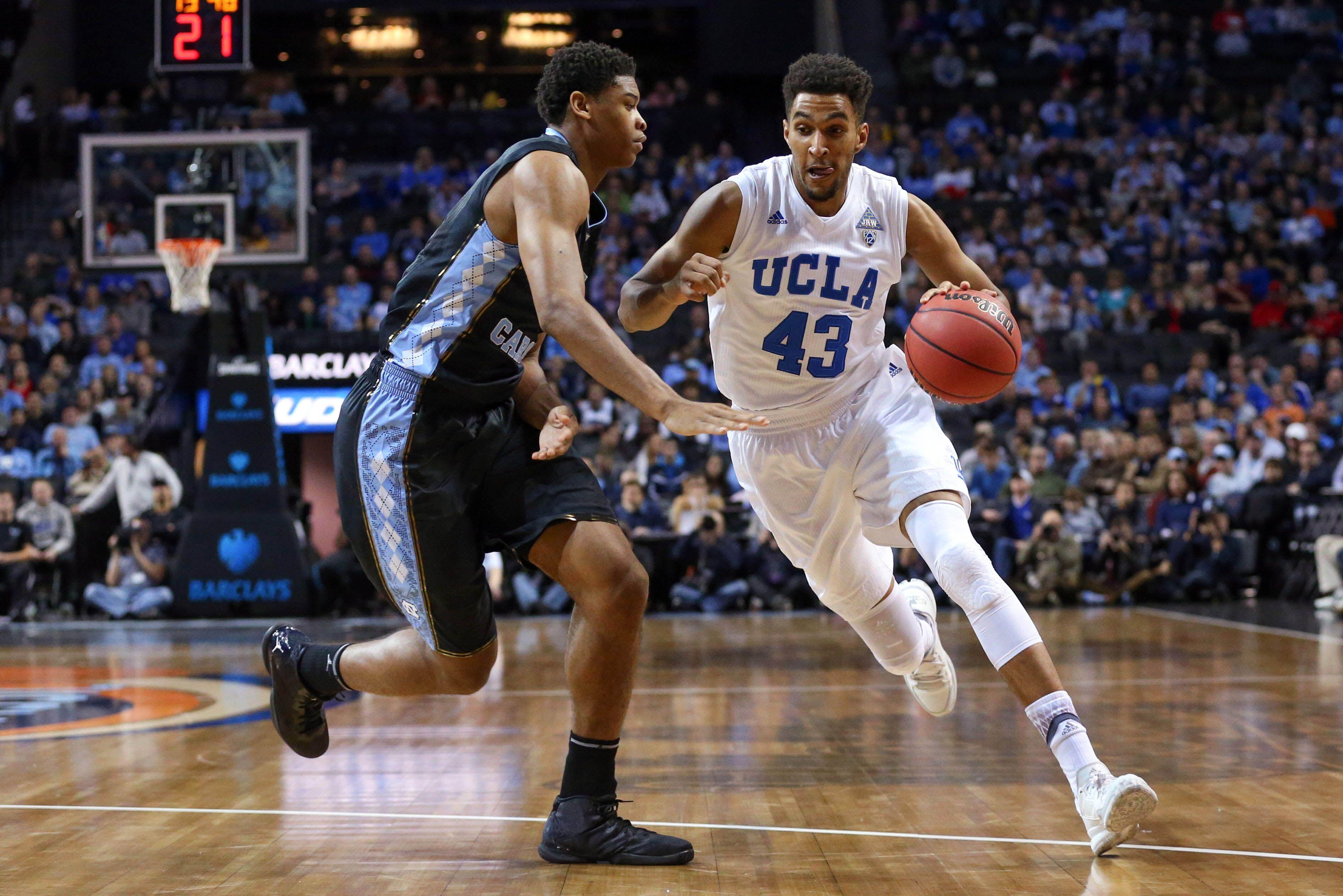 UCLA Basketball: Former Bruin Jonah Bolden sneaking up ...