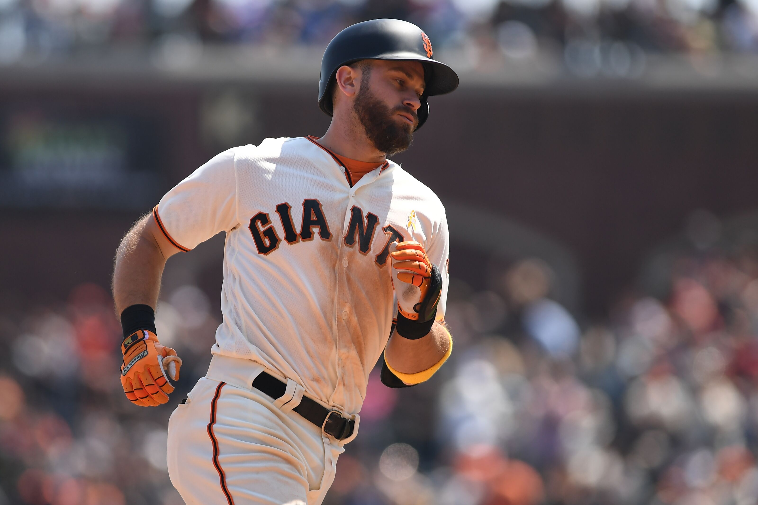 San Francisco Giants Rumors: Team gauging interest in Evan Longoria trade