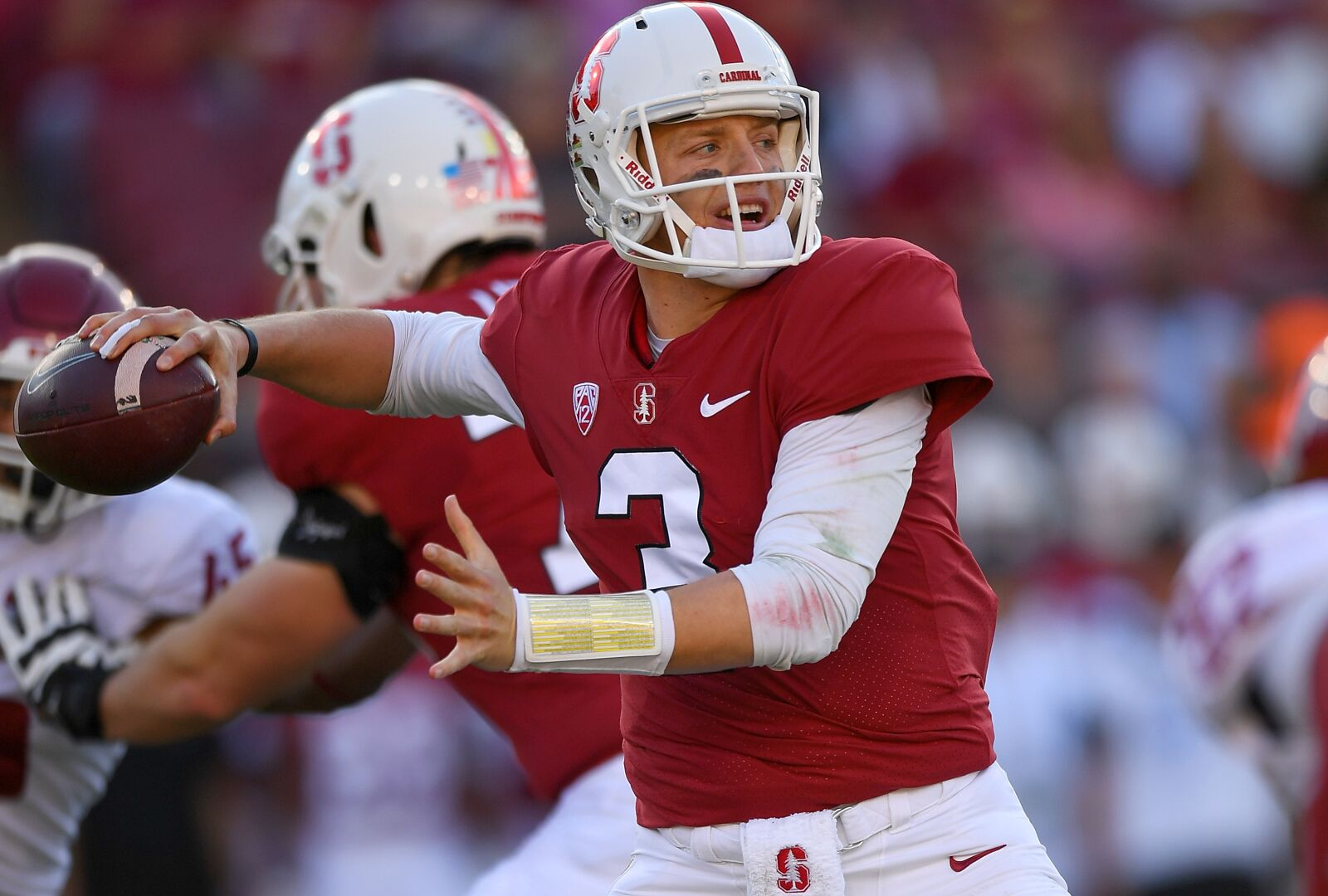 Stanford Football: K.J. Costello could be a legitimate Heisman candidate