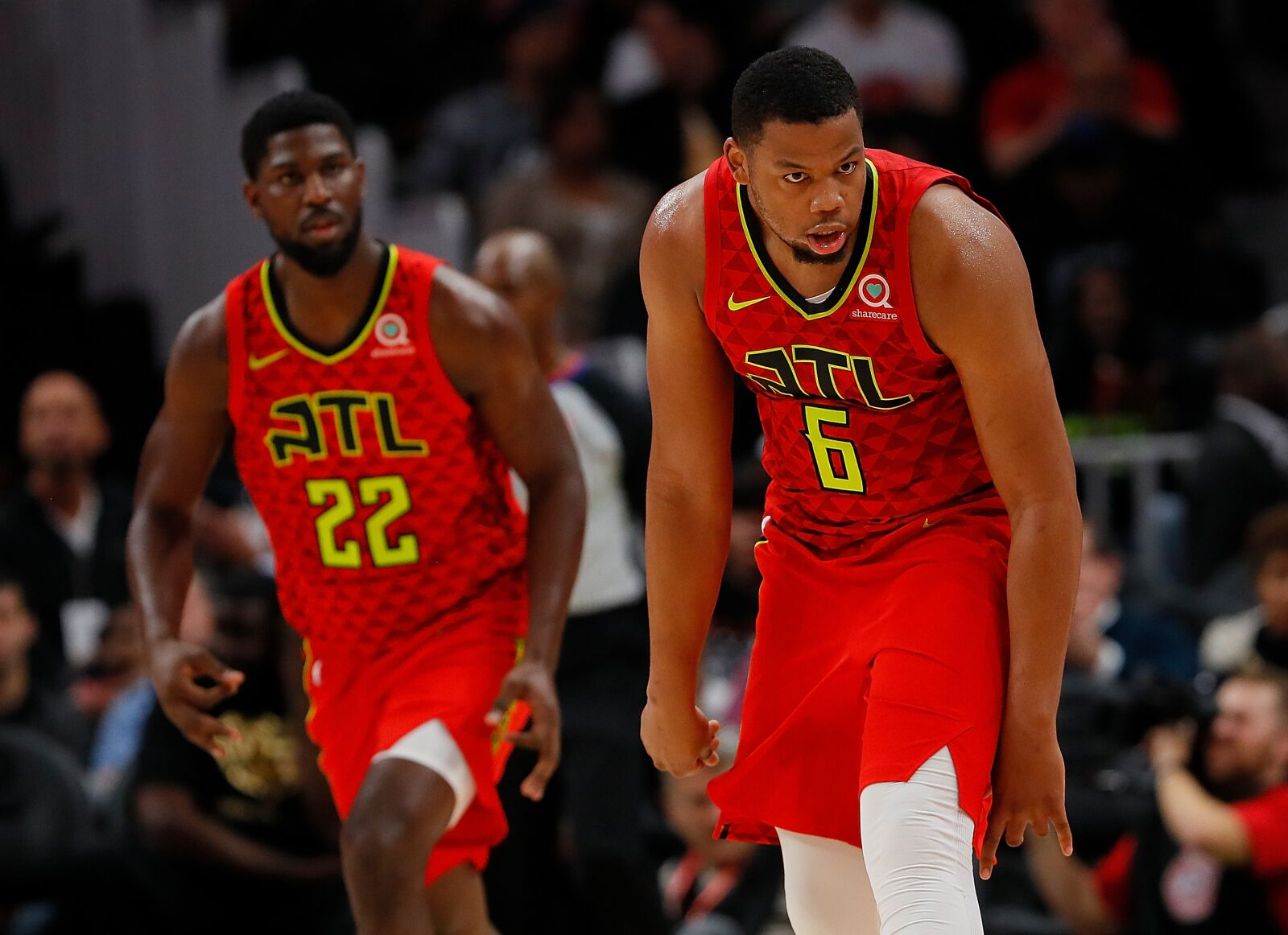 Golden State Warriors: What to expect from Omari Spellman