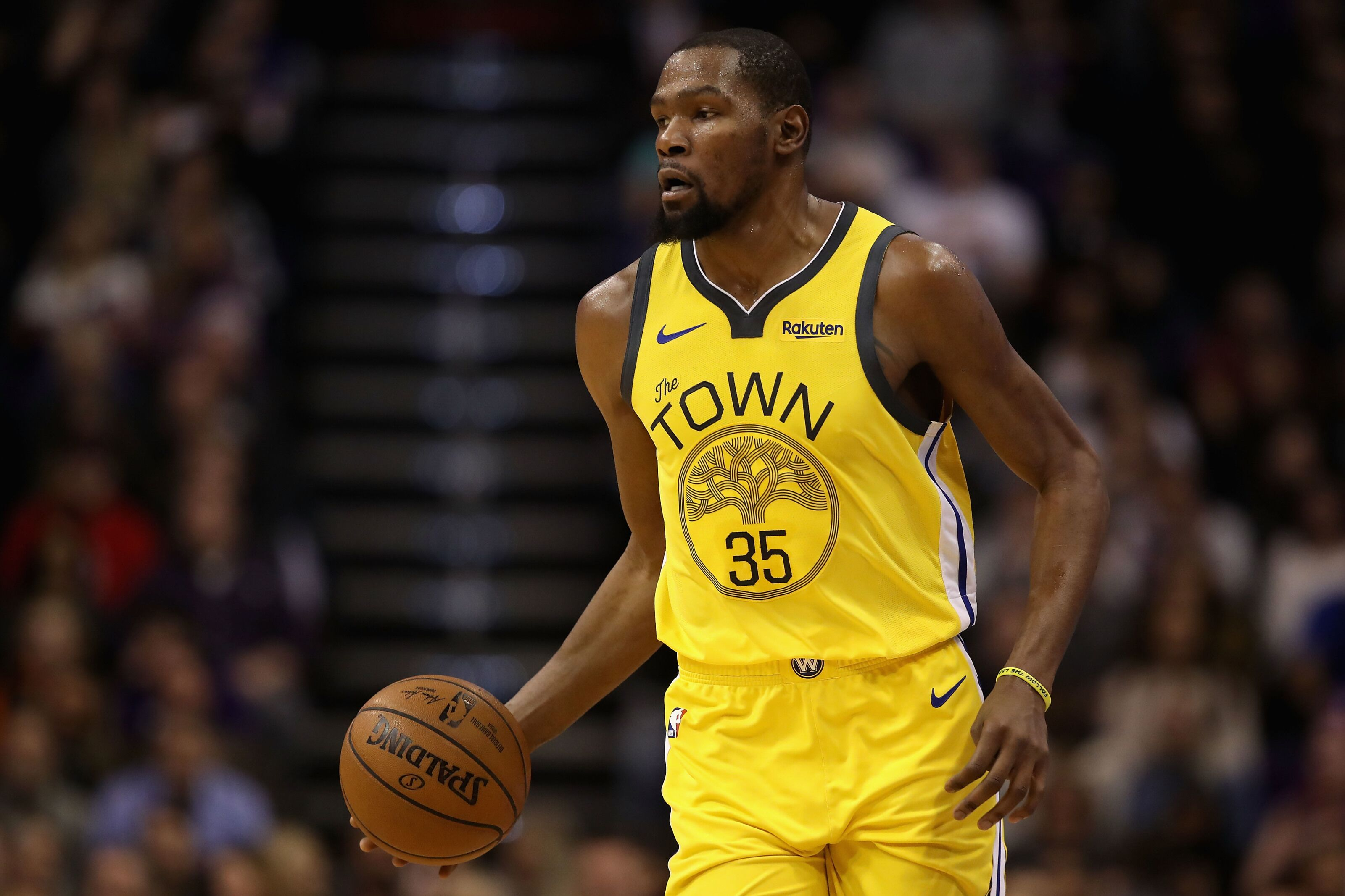 c9b3a9c3803 Golden State Warriors Rumors  Latest on Kevin Durant s free agency plans