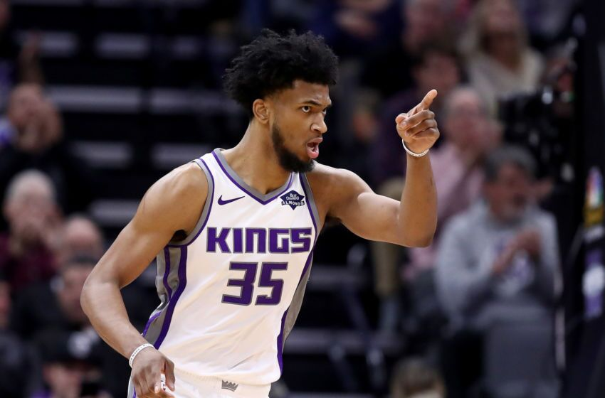Sacramento Kings: Grading Marvin Bagley's rookie season