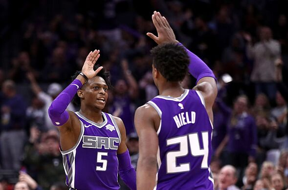 Sacramento Kings: Analyzing the various lineups the team could use