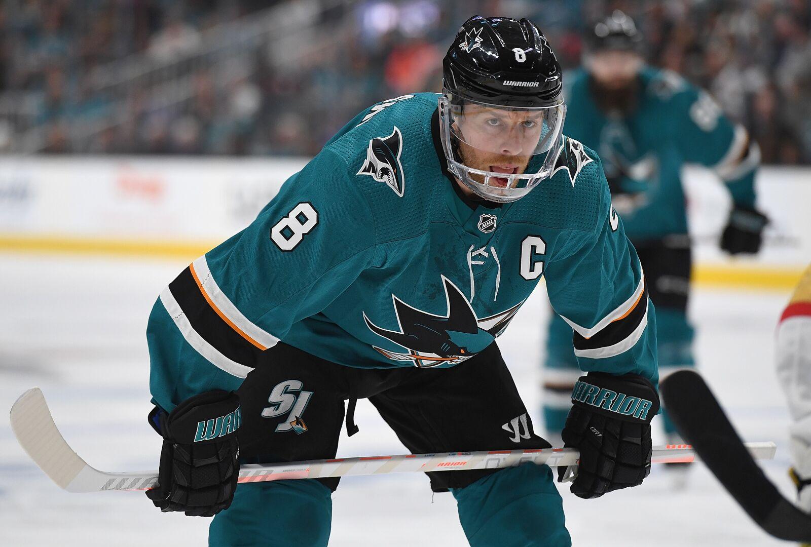 San Jose Sharks: A final farewell to captain Joe Pavelski