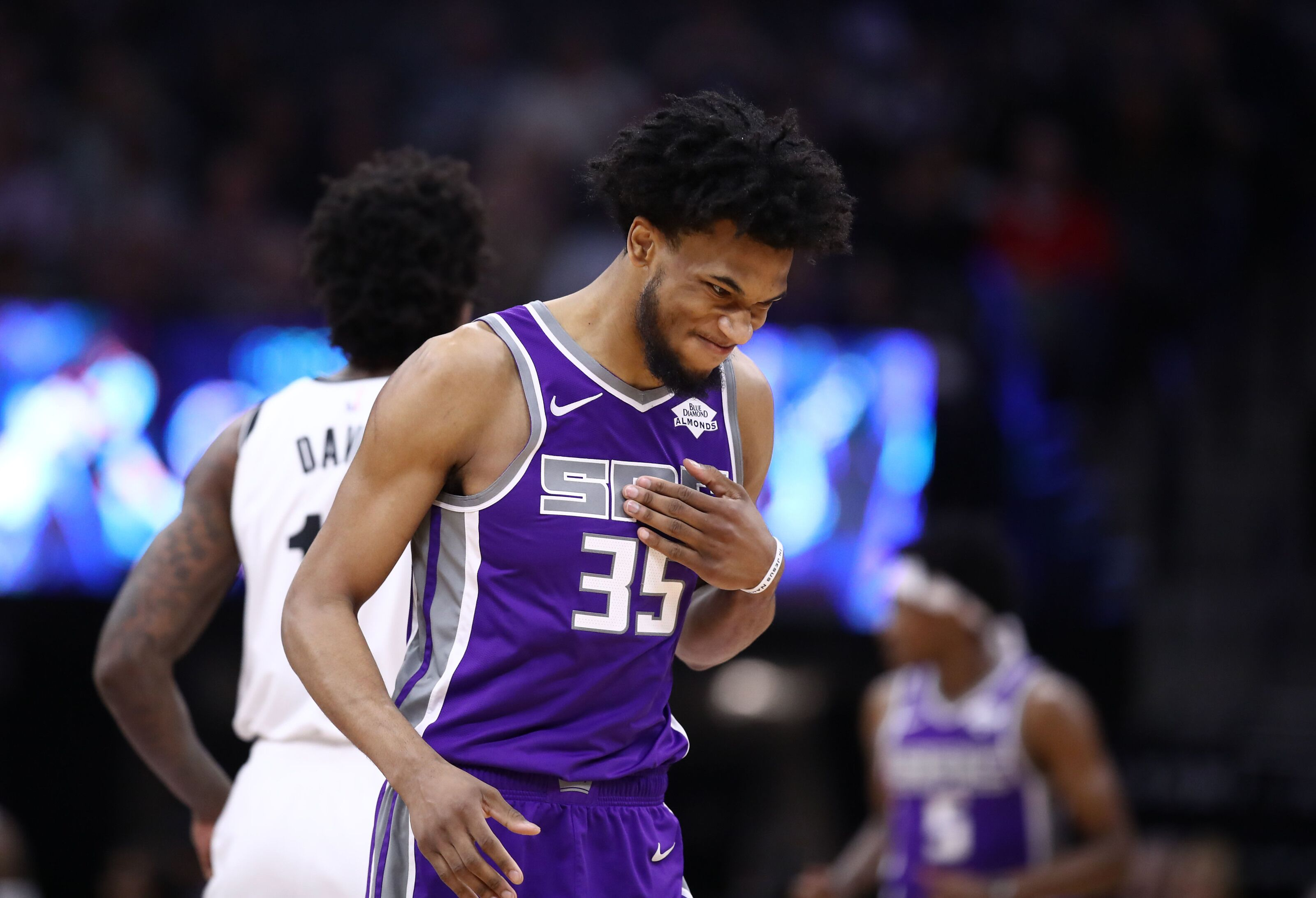 Sacramento Kings: Why Marvin Bagley will be a breakout player next year