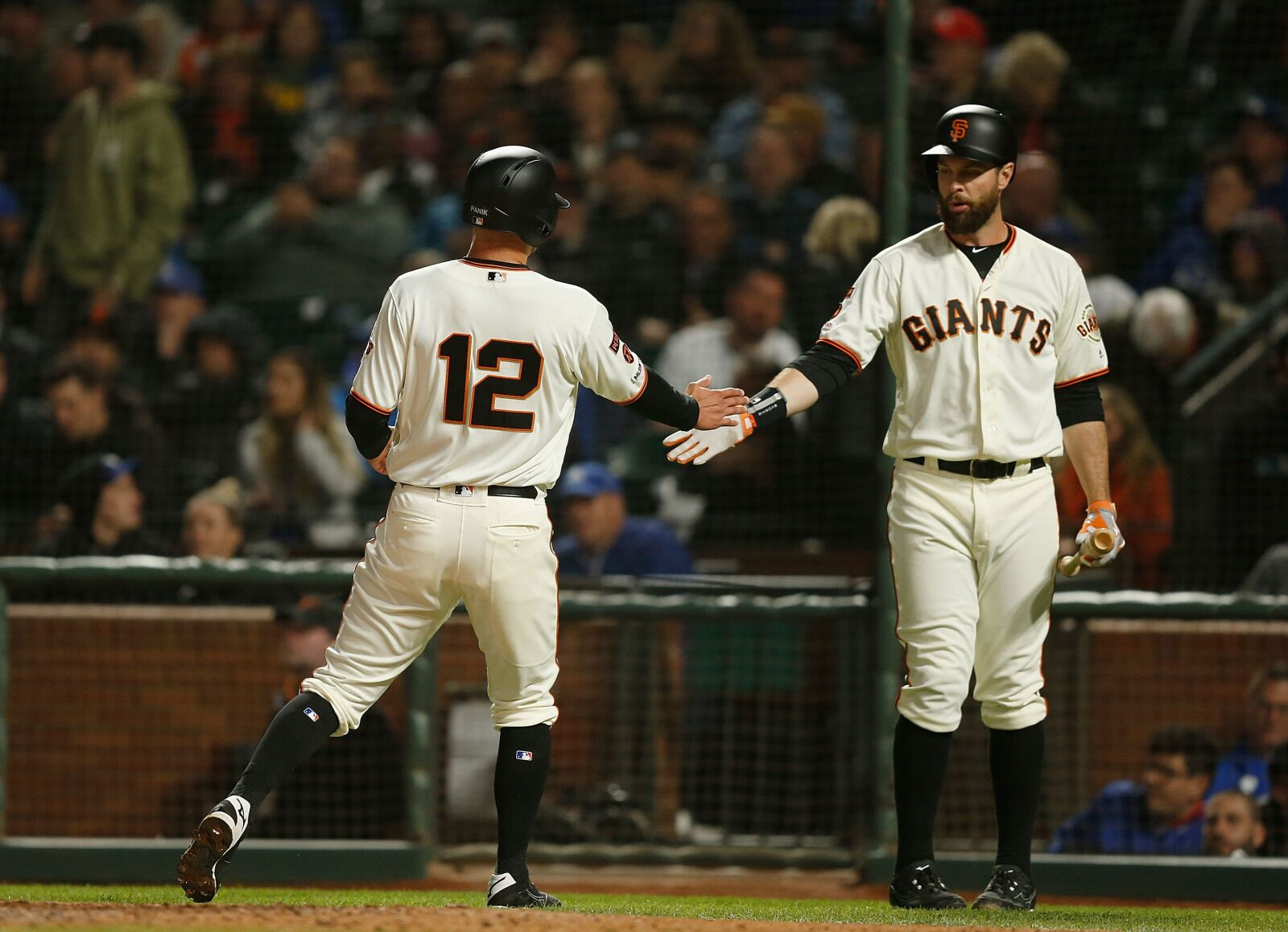 4c71a454b4657 San Francisco Giants  A guide to optimism in 2019