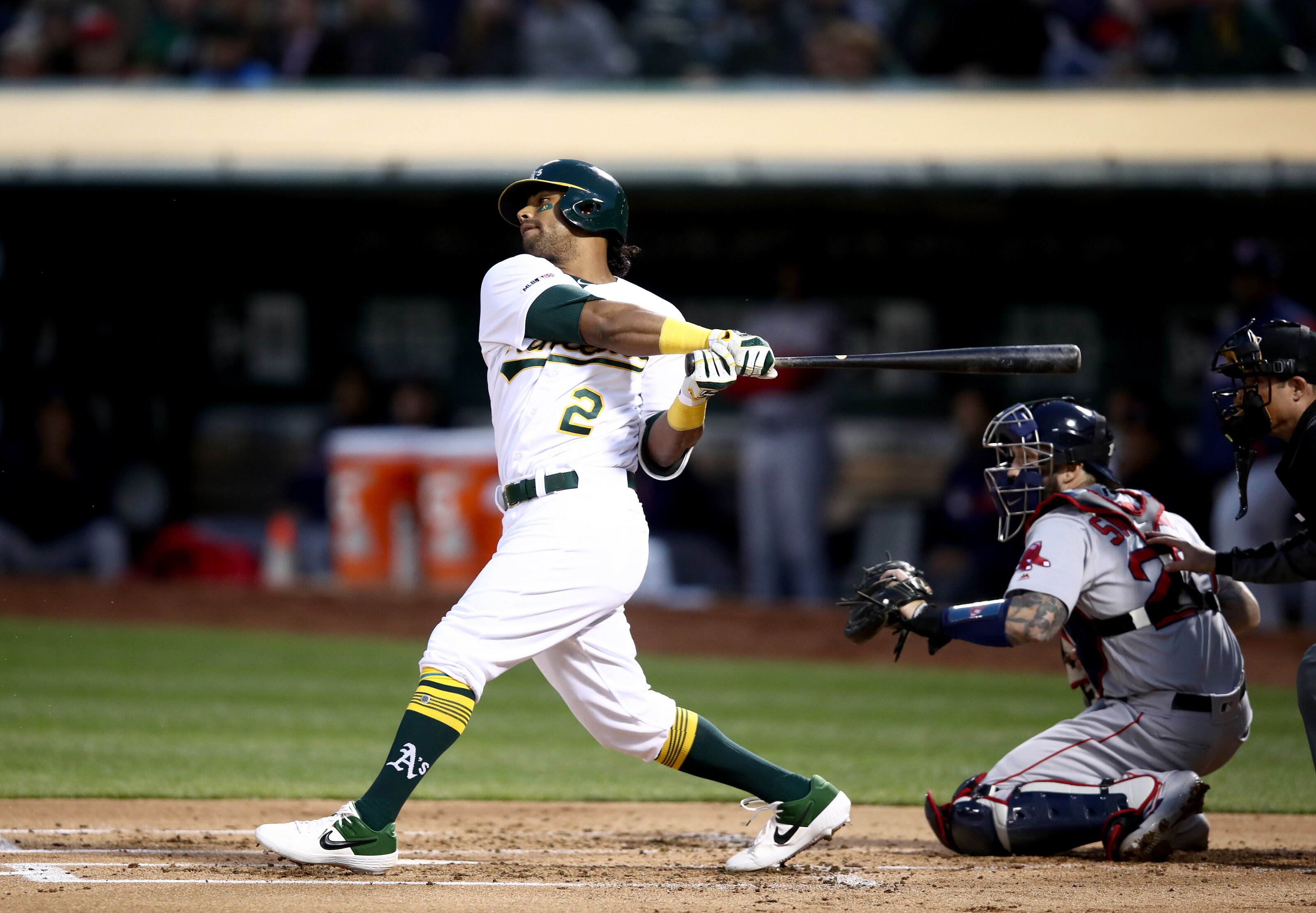 Oakland Athletics: Extending Khris Davis was the right move