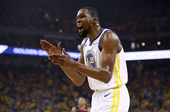 Golden State Warriors: How can the team replace Kevin Durant's impact?