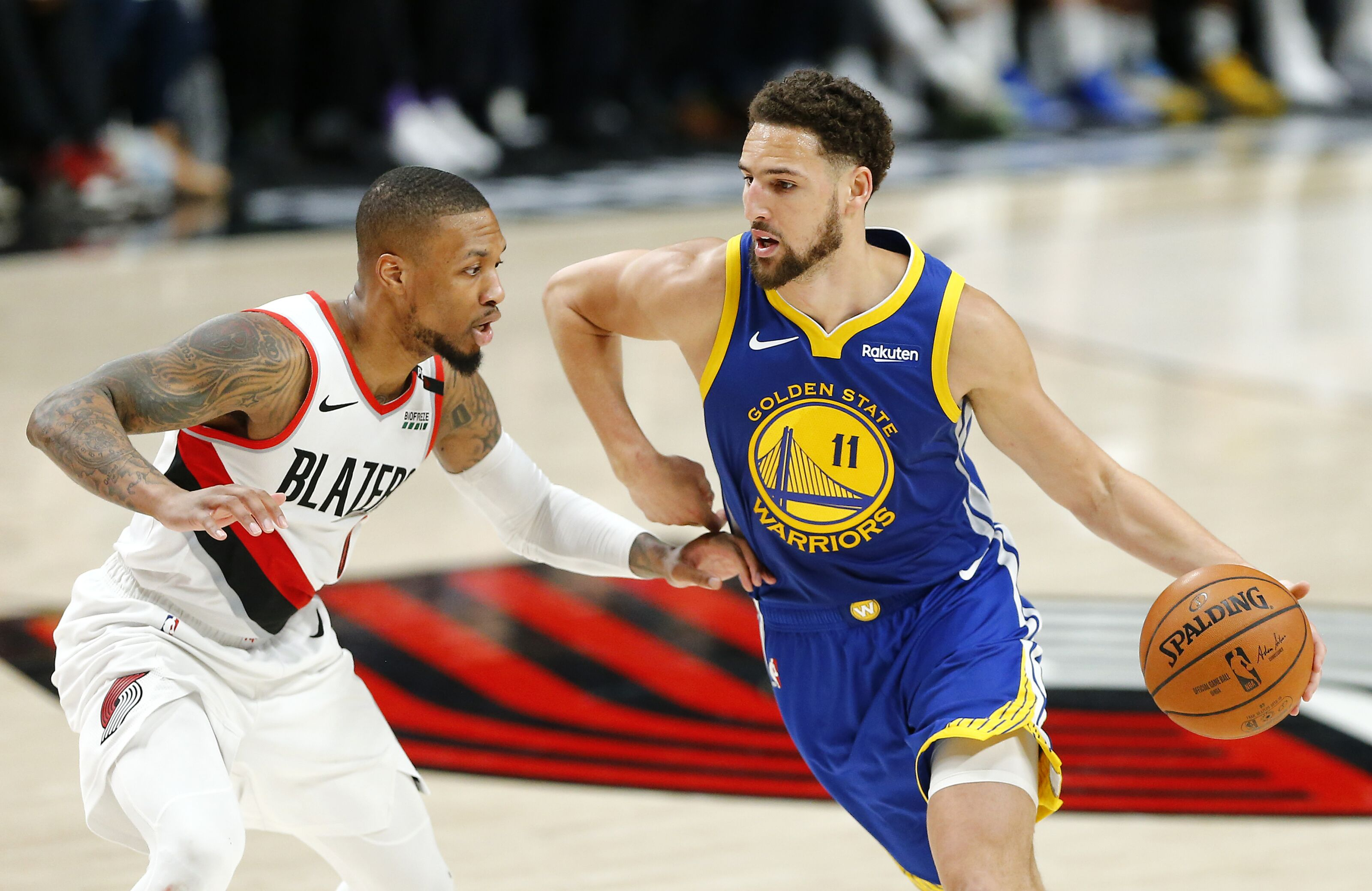 Golden State Warriors: The implications of Klay Thompson's All-NBA snub