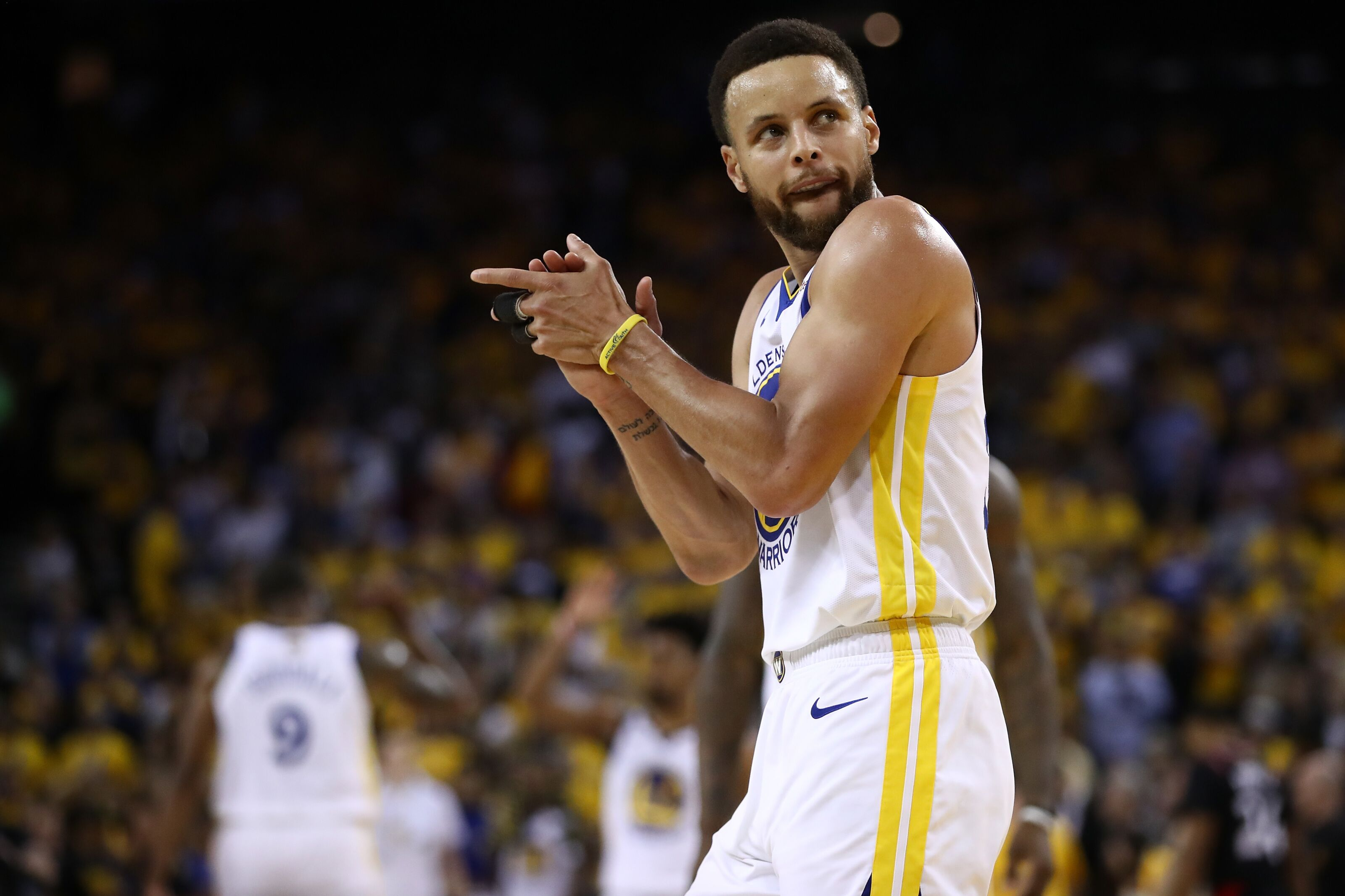 Golden State Warriors: Can Stephen Curry win another MVP this season?