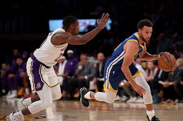 Golden State Warriors: Top 3 takeaways from 104-98 preseason loss to Los Angeles Lakers