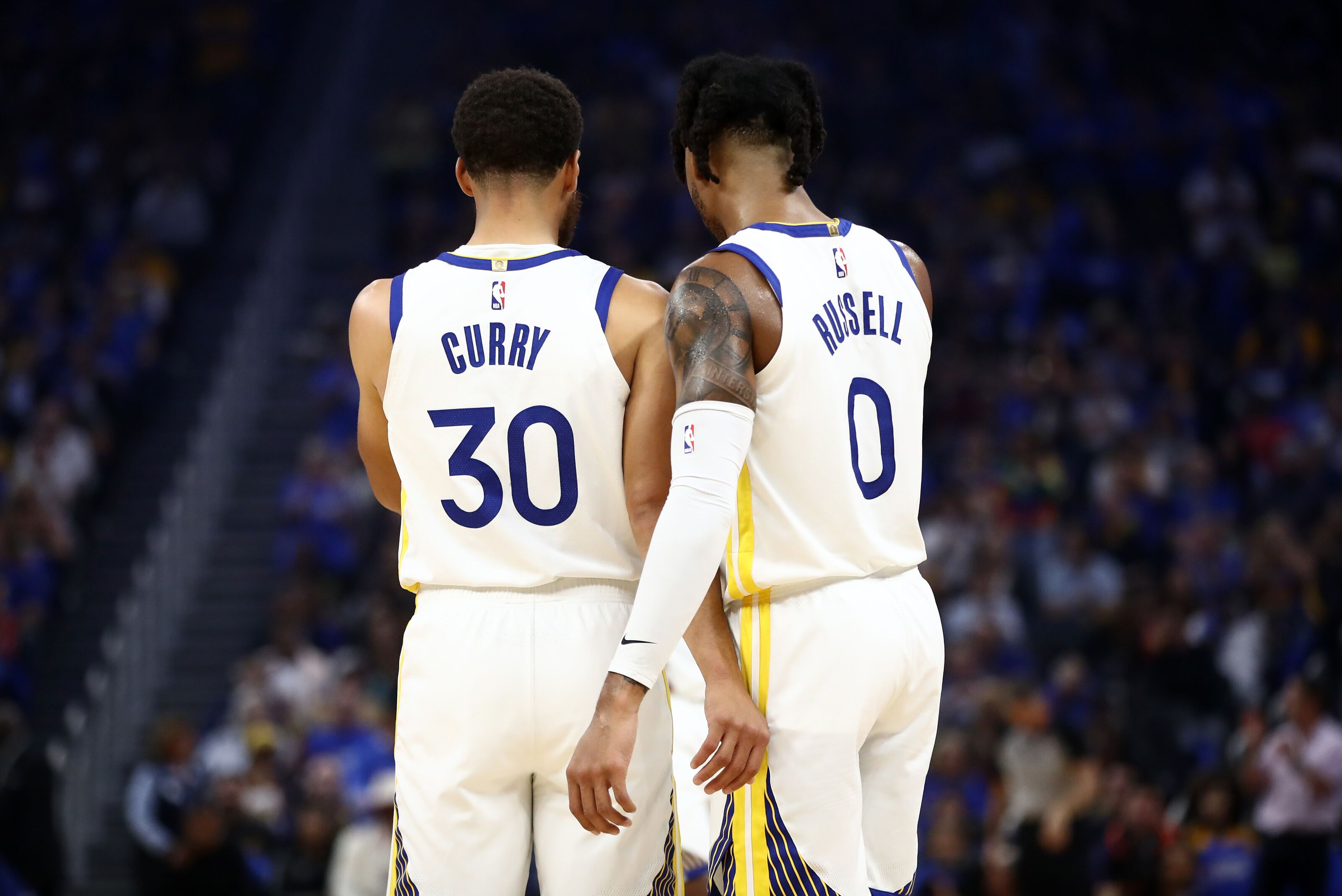 Warriors: Stephen Curry's return may answer team's biggest question