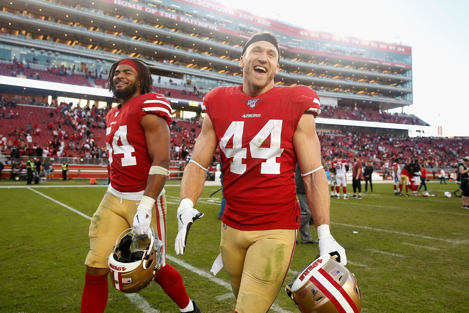 49ers: Notes from Week 11 and looking ahead to Week 17