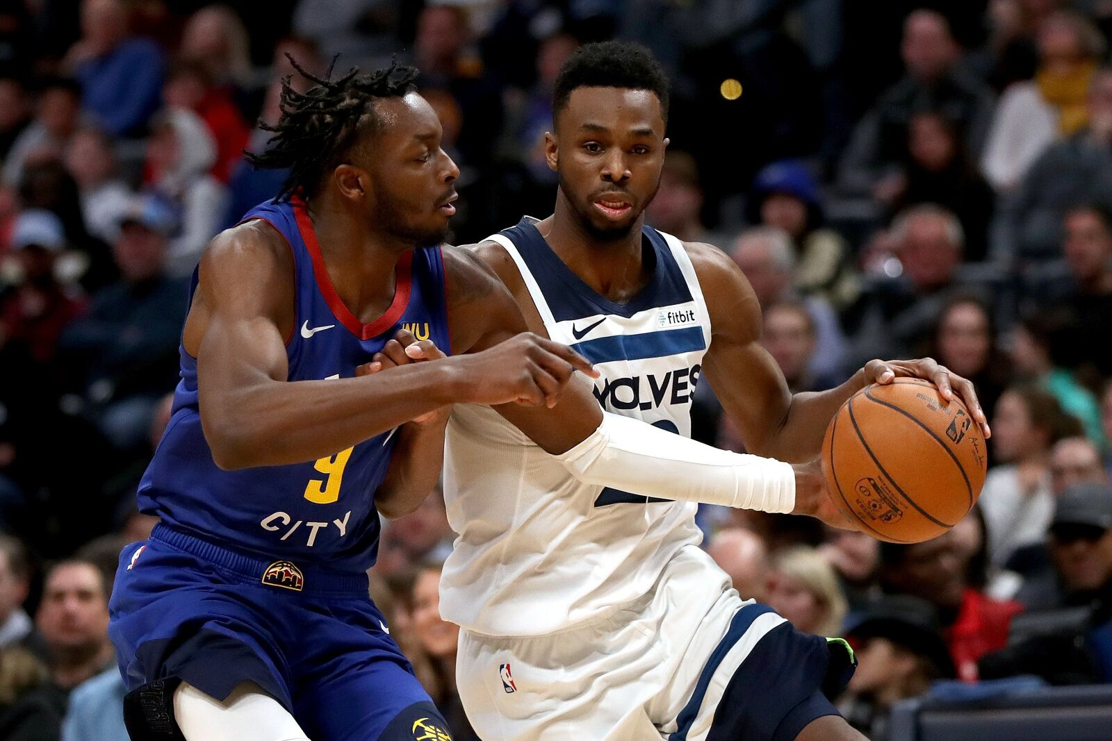 Warriors: Steve Kerr excited about Andrew Wiggins addition