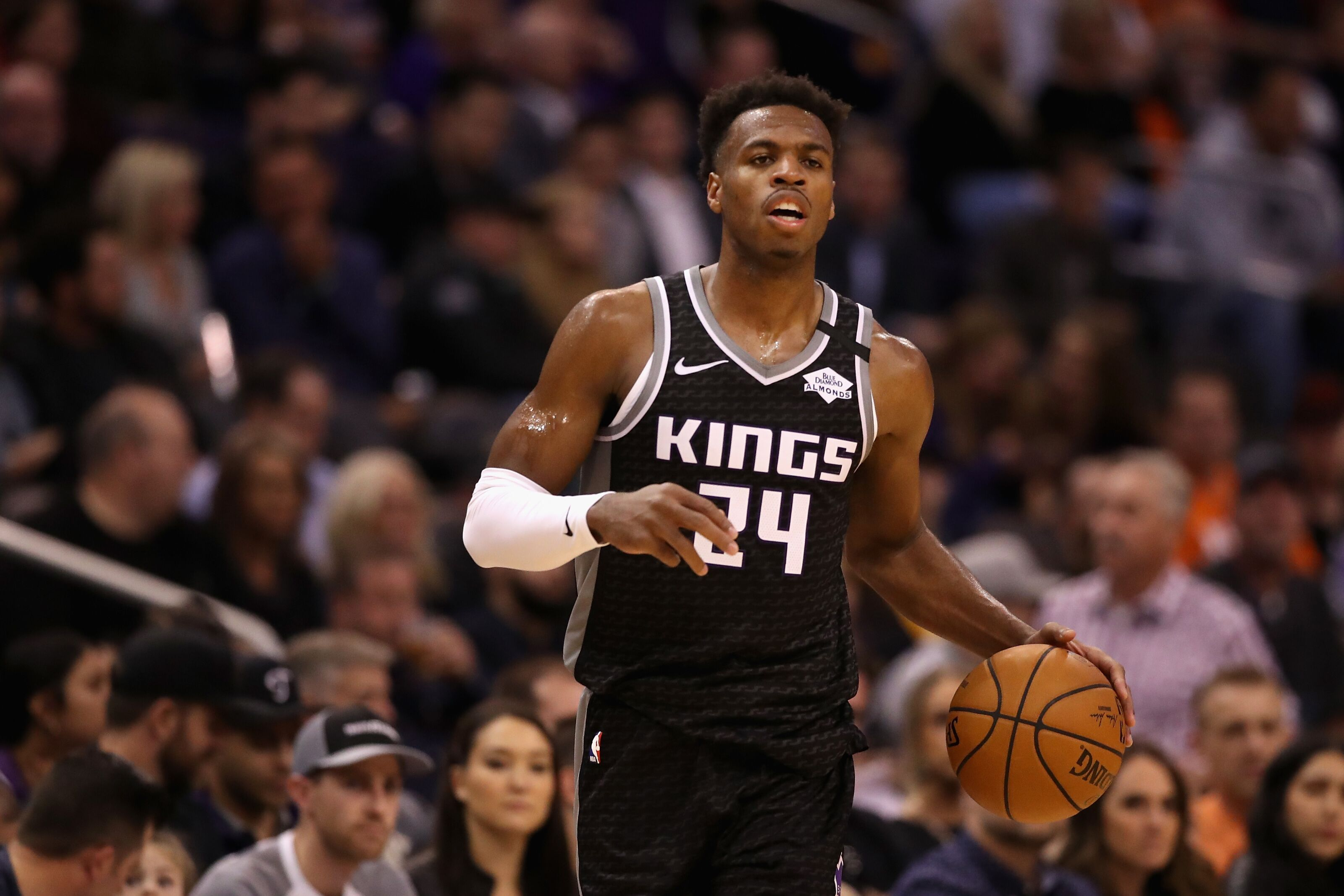 Sacramento Kings: Buddy Hield benching could become problematic fast
