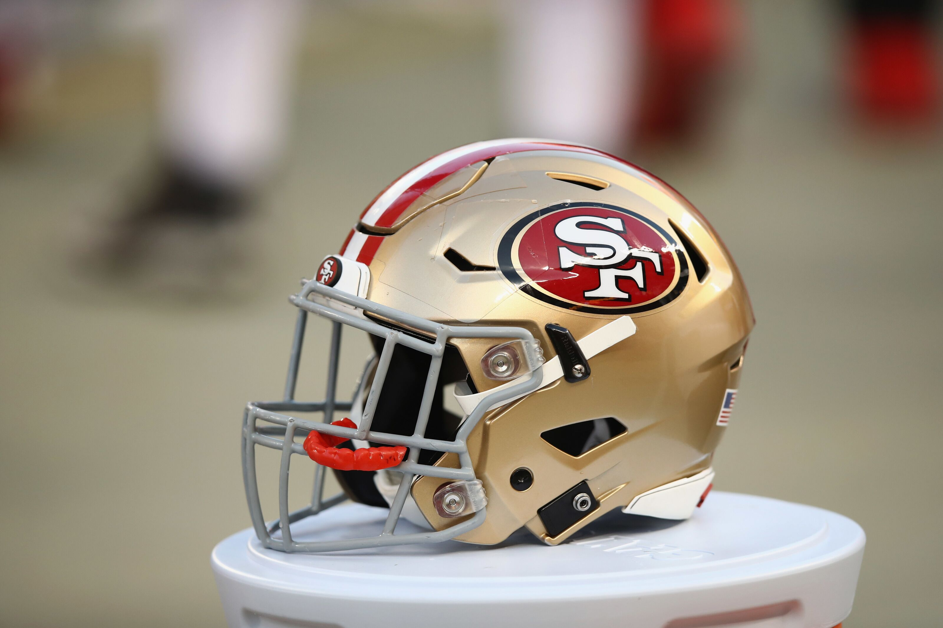 San Francisco 49ers The Good Bad And Ugly In Week One