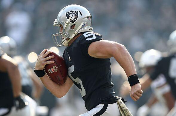 b855855d Oakland Raiders: Top 5 takeaways from Saturday's preseason opener ...