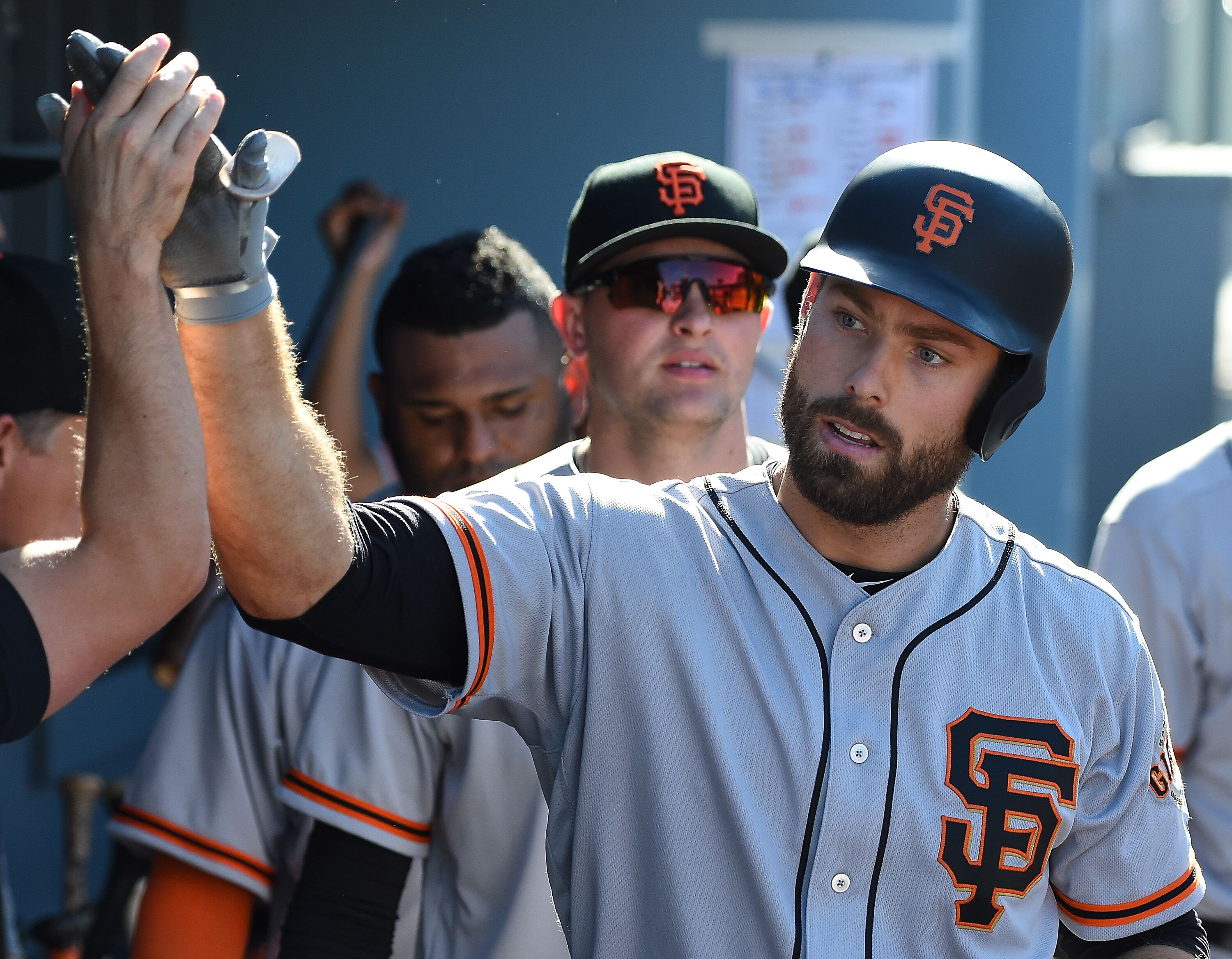 San Francisco Giants 3 Up, 3 Down: Last Meeting with LA
