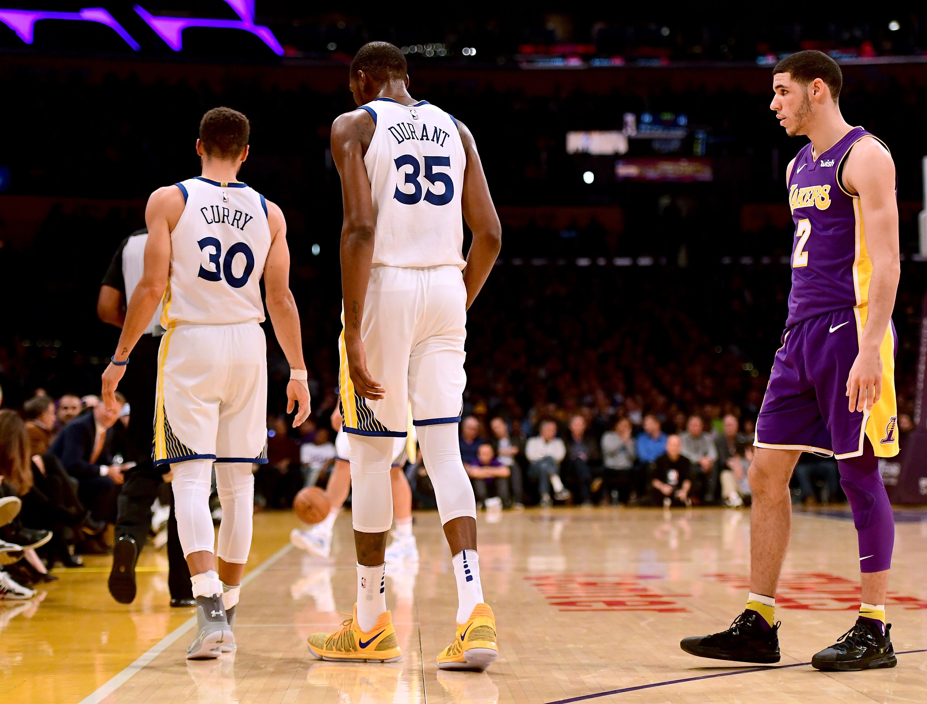 76b60d2f64d Golden State Warriors  Making the case for the team s most valuable player