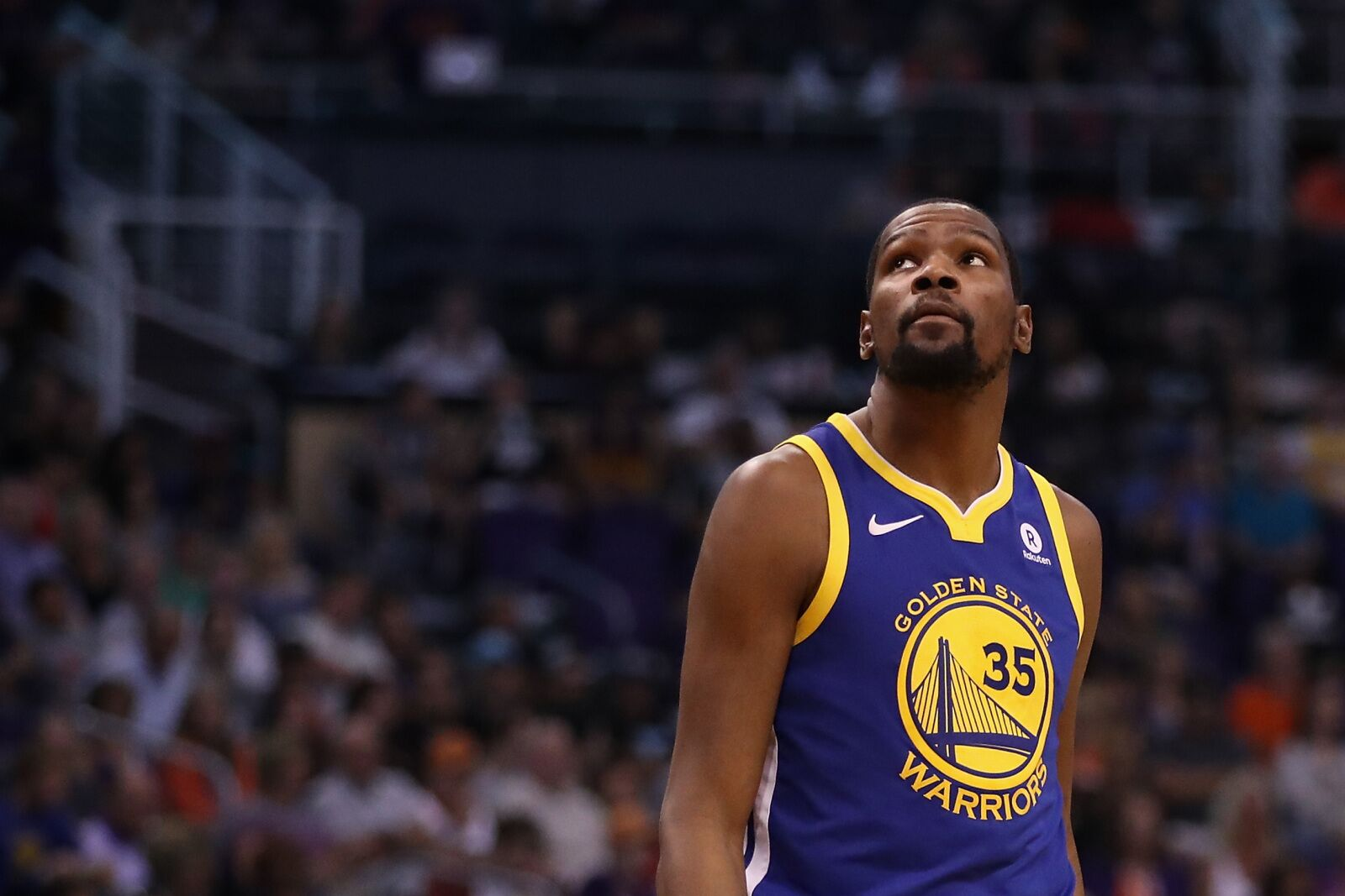 89054aa73de Kevin Durant  Making the case for him to stay with Golden State