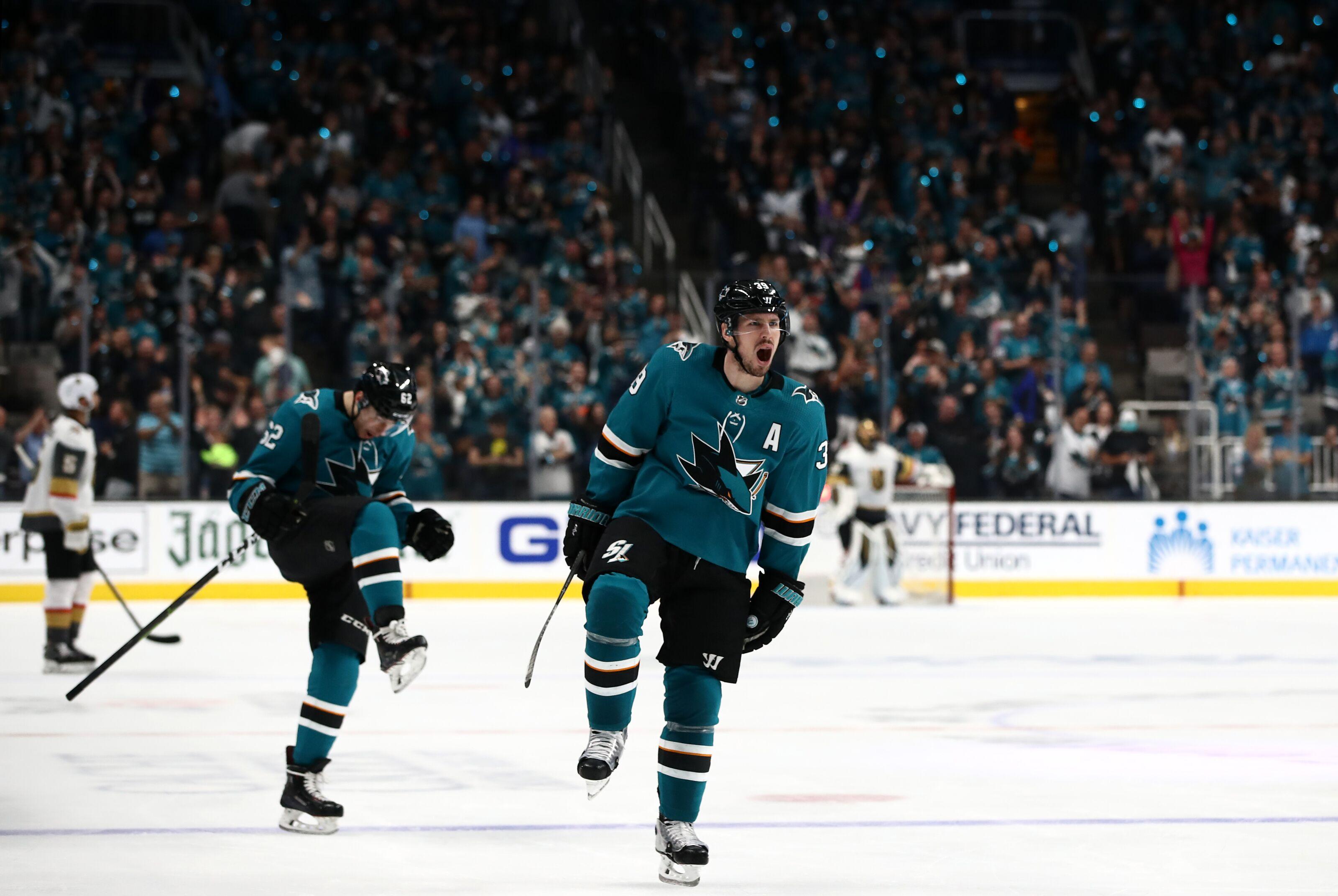 San Jose Sharks: Logan Couture should be the next team's captain