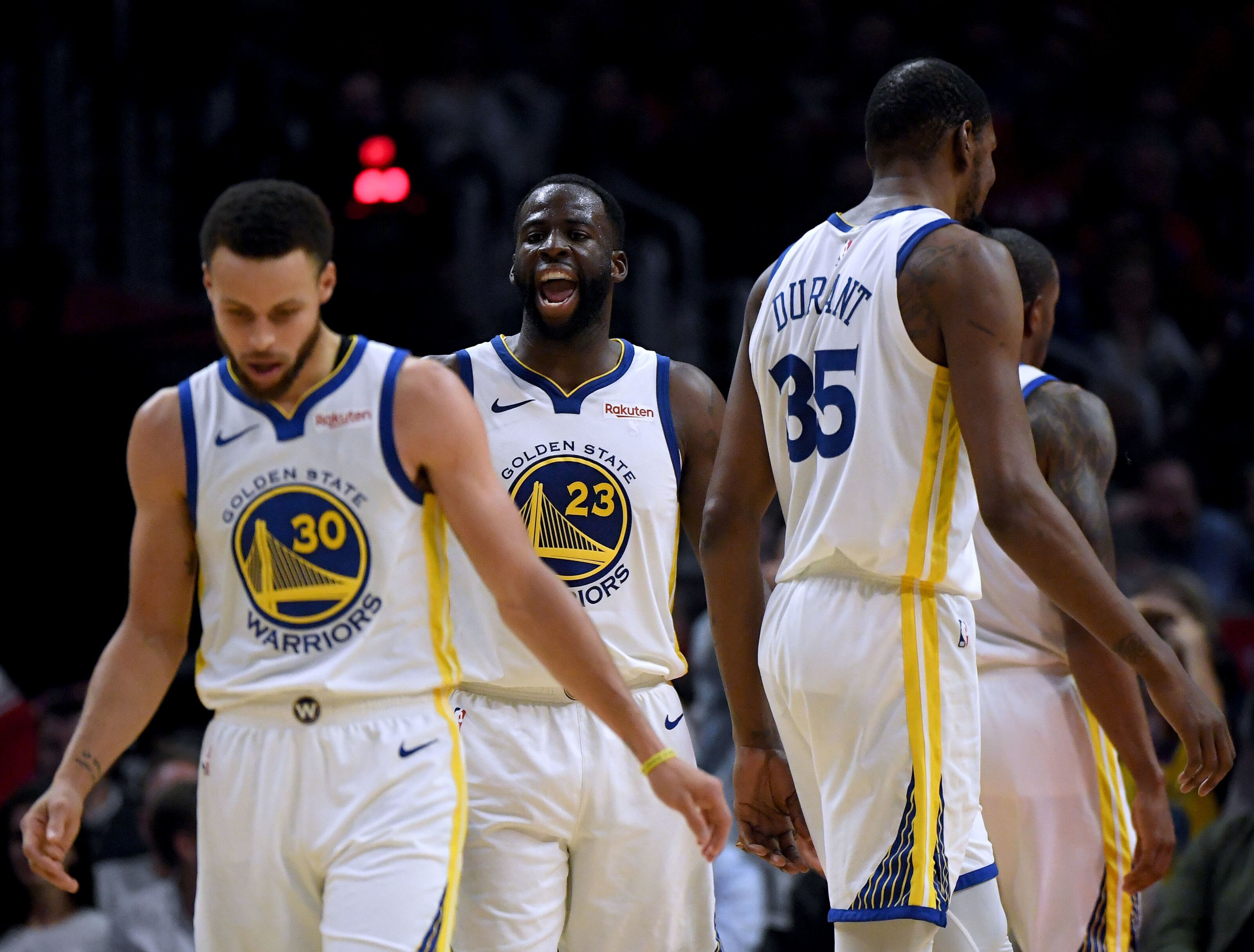 468e4a158 Are the Golden State Warriors still the team to beat in the NBA