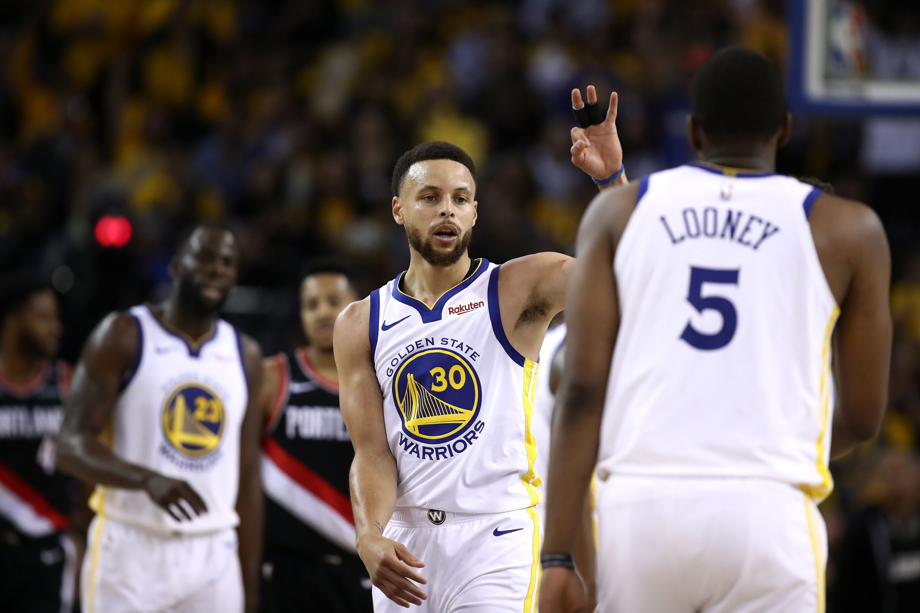 dd7f2506a888 Golden State Warriors can very well win the title without Kevin Durant