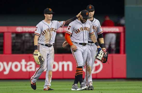 San Francisco Giants: 6 things to know about the 2020 schedule