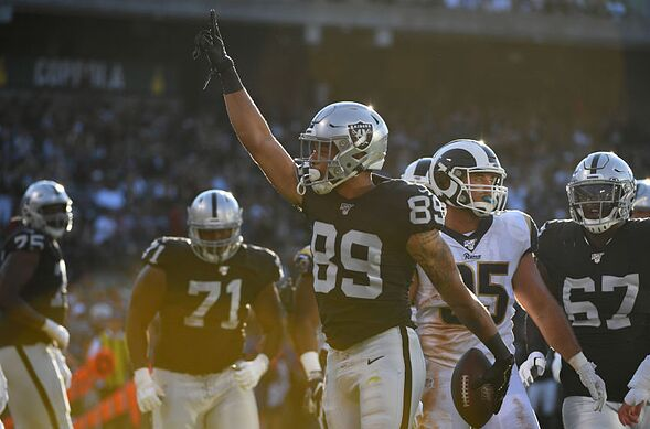 3f04c406 Oakland Raiders: 5 things that must improve against the Arizona ...