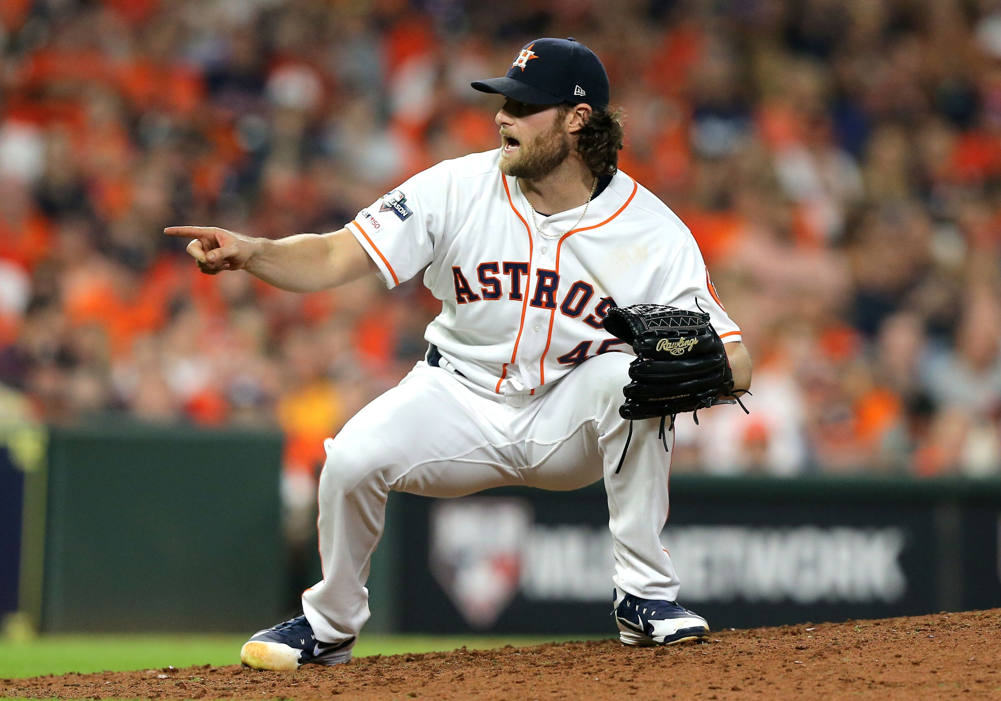 Why the San Francisco Giants should sign Gerrit Cole, not Madison Bumgarner