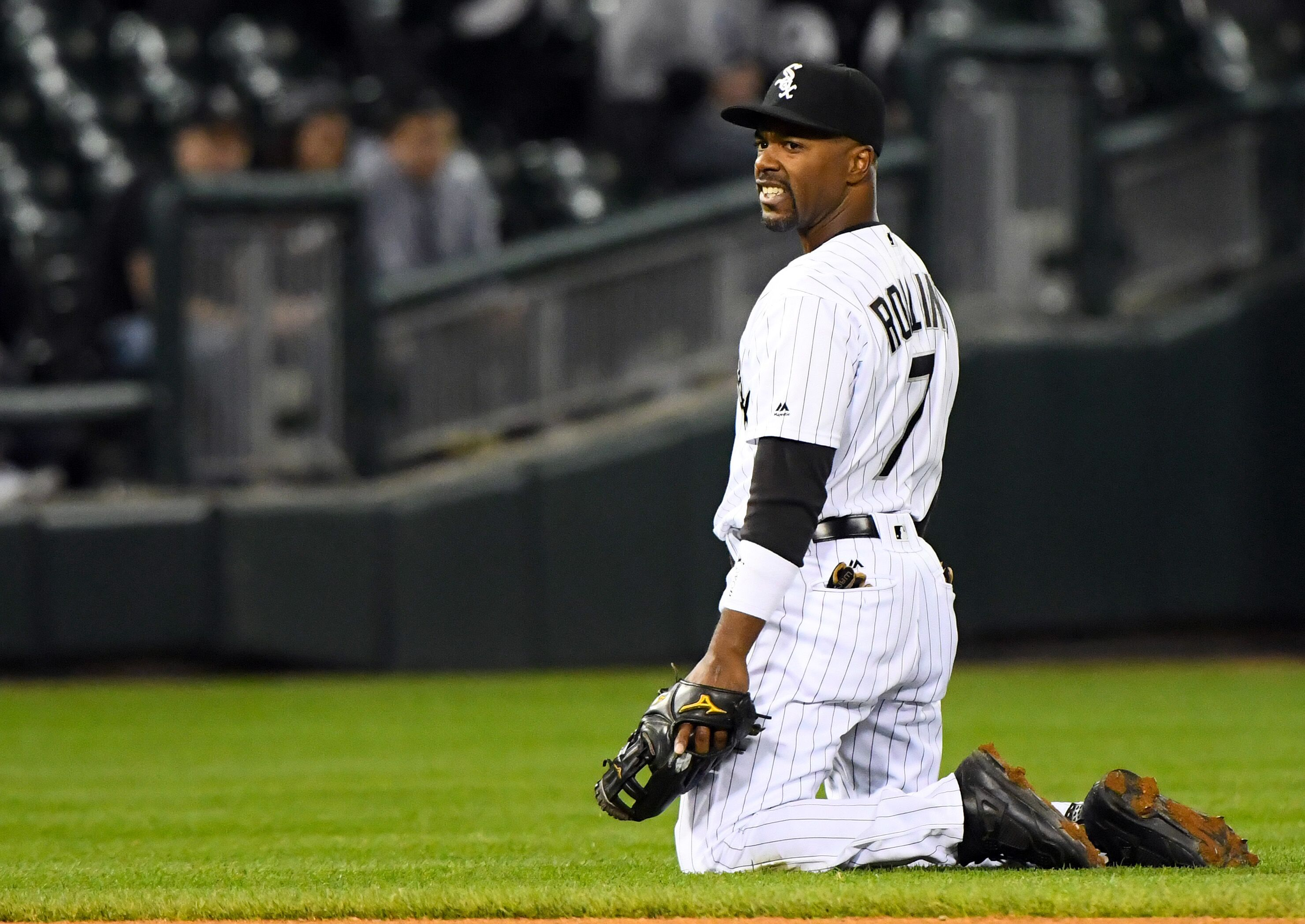 San Francisco Giants A Path Is Opening Up For Jimmy Rollins