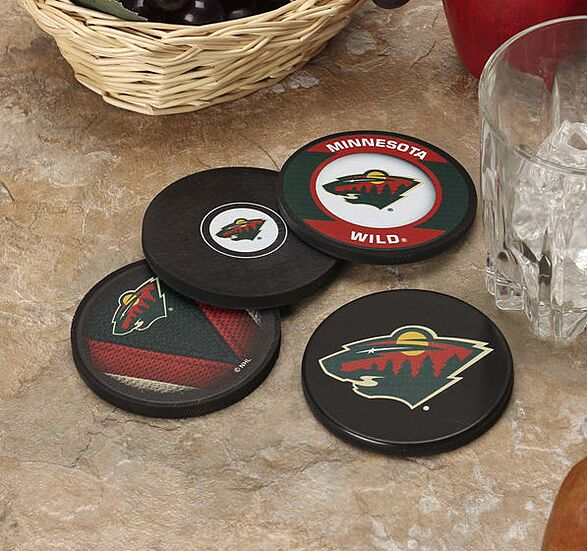 new concept c24c4 e3cb7 Minnesota Wild Gift Guide: 10 must-have gifts for the Man Cave