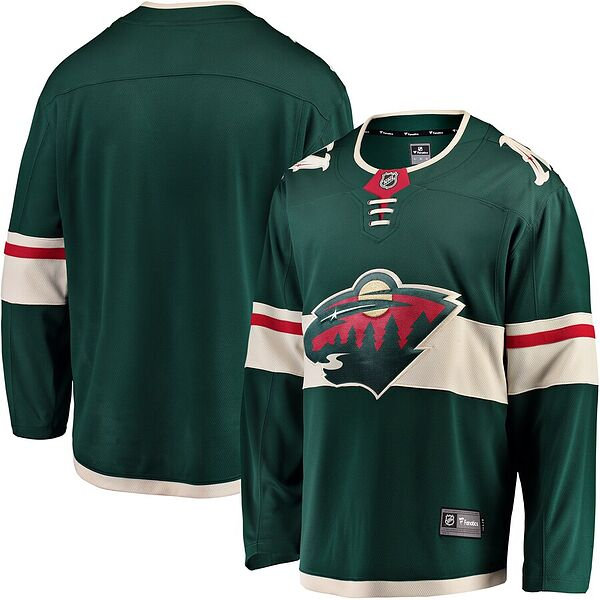 sports shoes 83ae2 6c5e4 NHL must-haves for Minnesota Wild fans