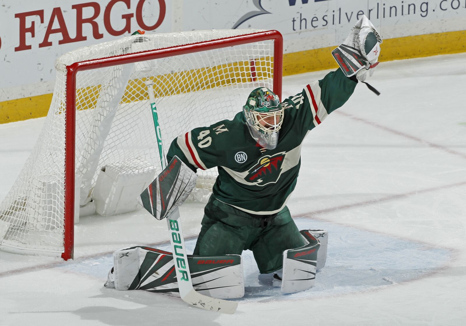 Who Should The Minnesota Wild Select With The Twelfth Overall Pick