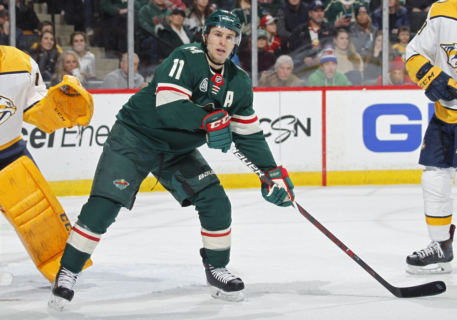 Minnesota Wild: Top 3 players who will be better in 2019