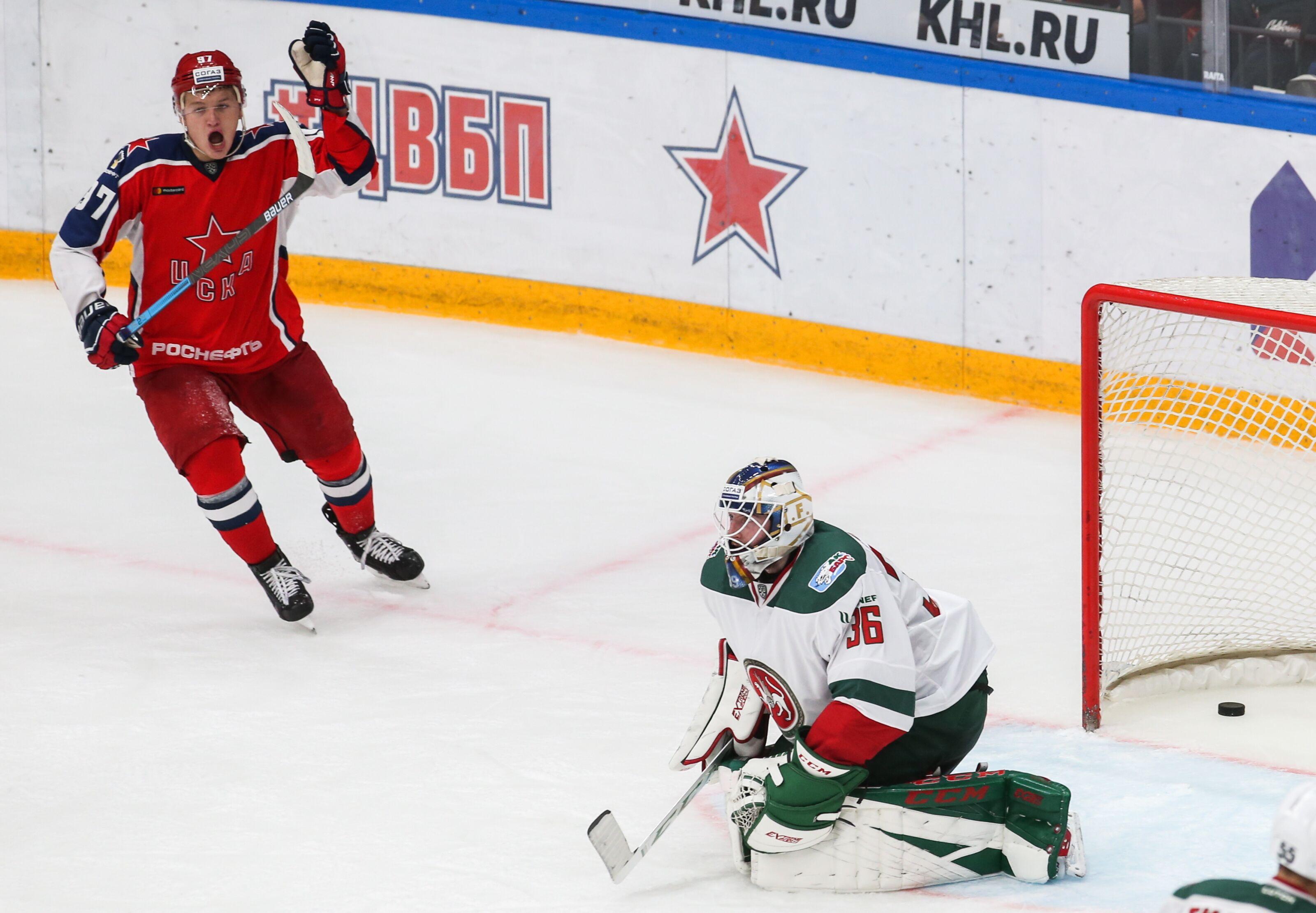 Wild News & Notes: Kirill Kaprizov continues to roll