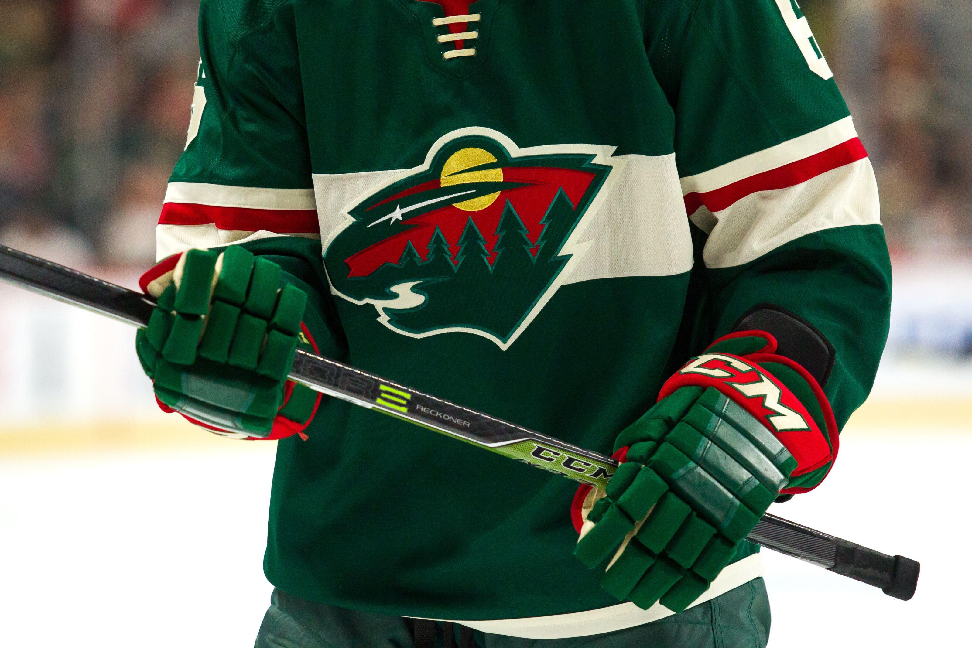 huge discount d1b0c 5ca83 Minnesota Wild: Celebrating a short-term trade win