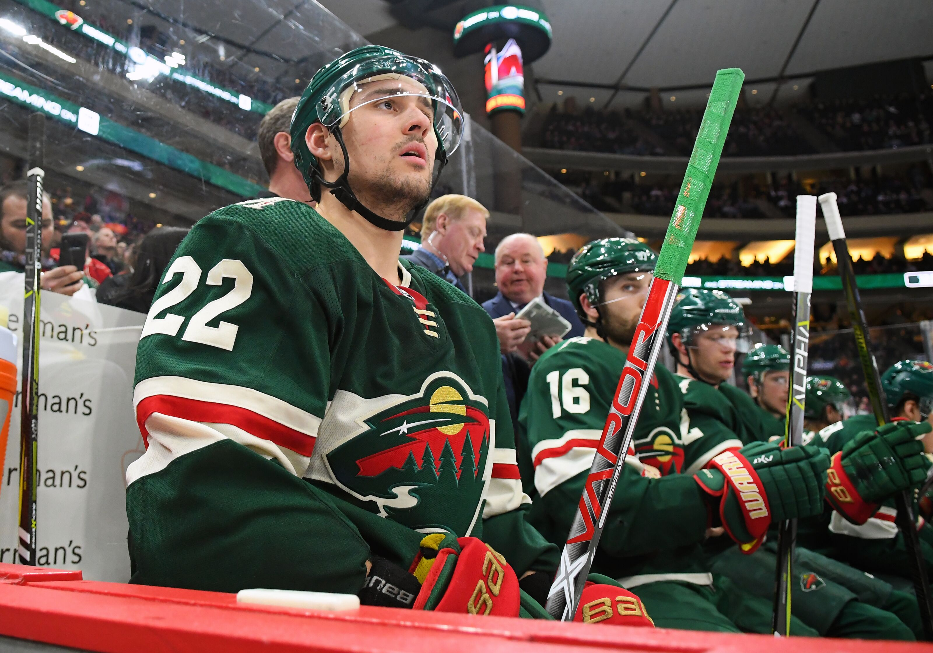 Minnesota Wild: Training Camp Stories To Follow This Year